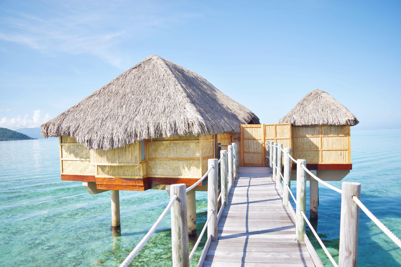 3 Days In Taha'a, Tahiti Trip 2018 - Tahiti Overwater Bungalow - Tahiti Itinerary - Best Places To Stay Tahiti - Tahaa - French Polynesia Vacation - Communikait by Kait Hanson