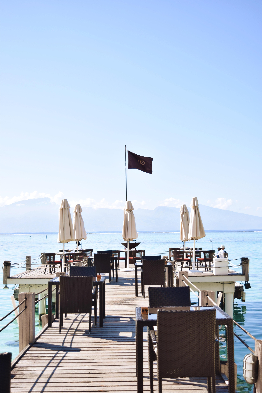 3 Days In Moorea, Tahiti Trip 2018 - Tahiti Honeymoon - Tahiti Itinerary - French Polynesia - Things To Do In Tahiti - Communikait by Kait Hanson