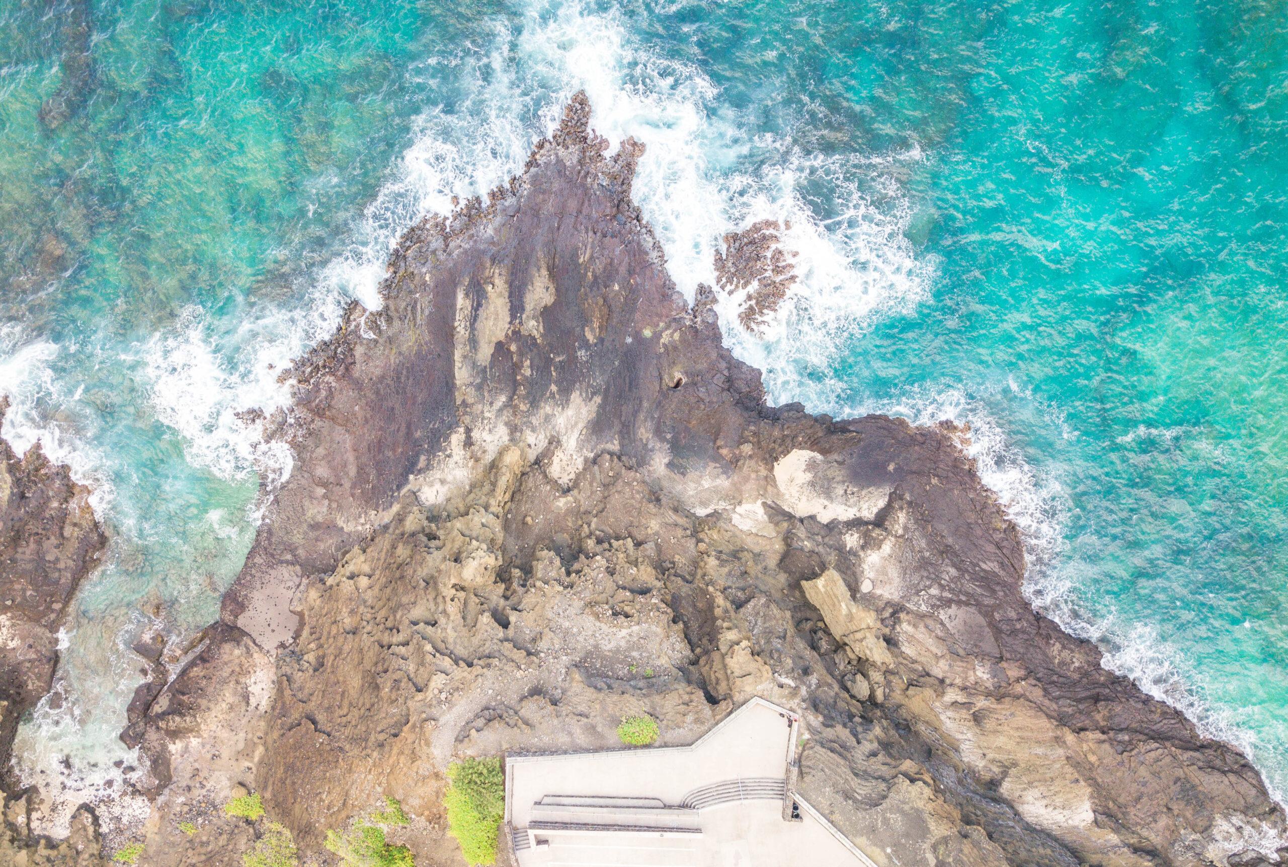 Hawaii Drone Photography