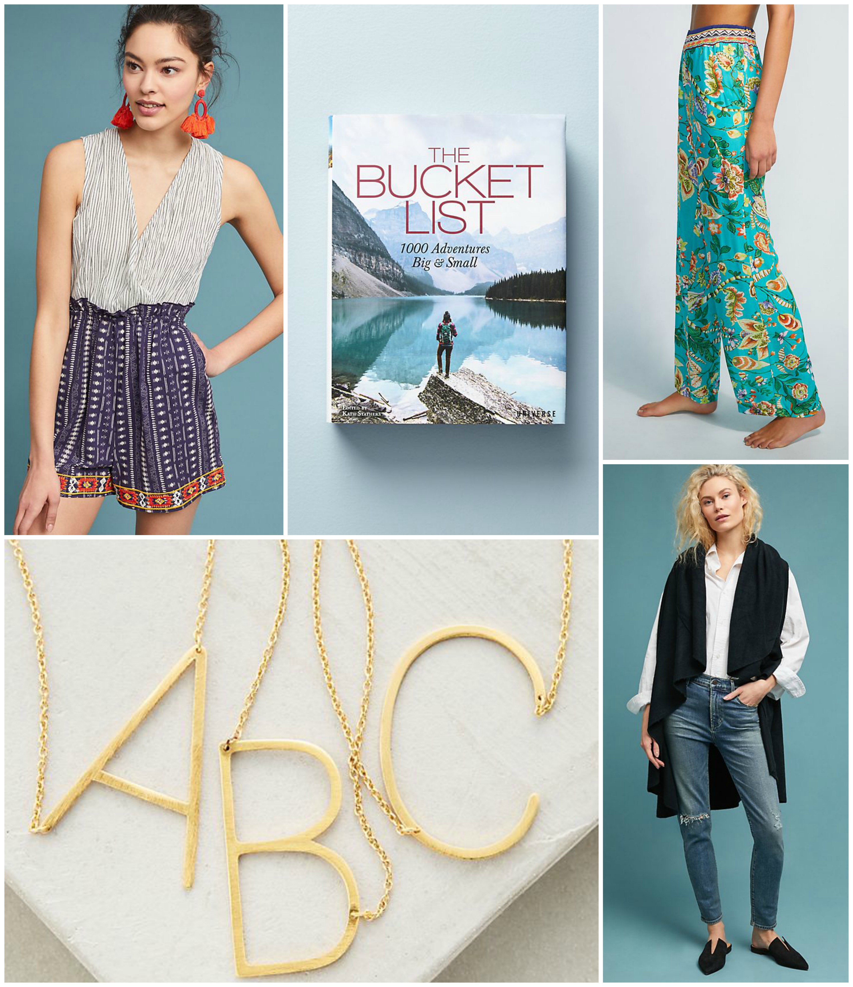 Loving Lately: Anthropologie Edition - Communikait by Kait Hanson