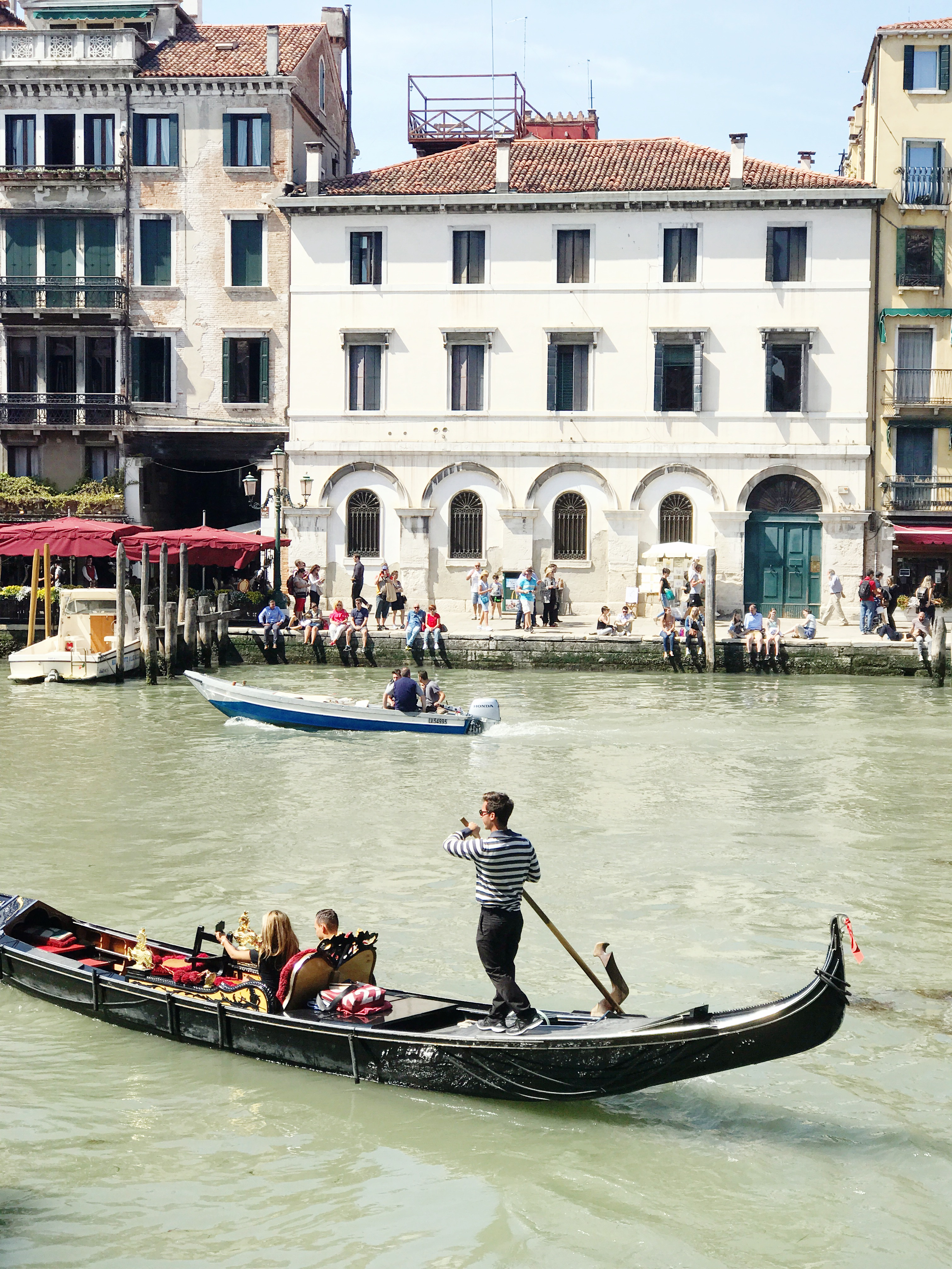 3 Days In Venice - What to do in Venice Italy - Things to do in Venice - Italy Itinerary - Planning a trip to Venice, Italy - Venice Italy Photography - Communikait by Kait Hanson