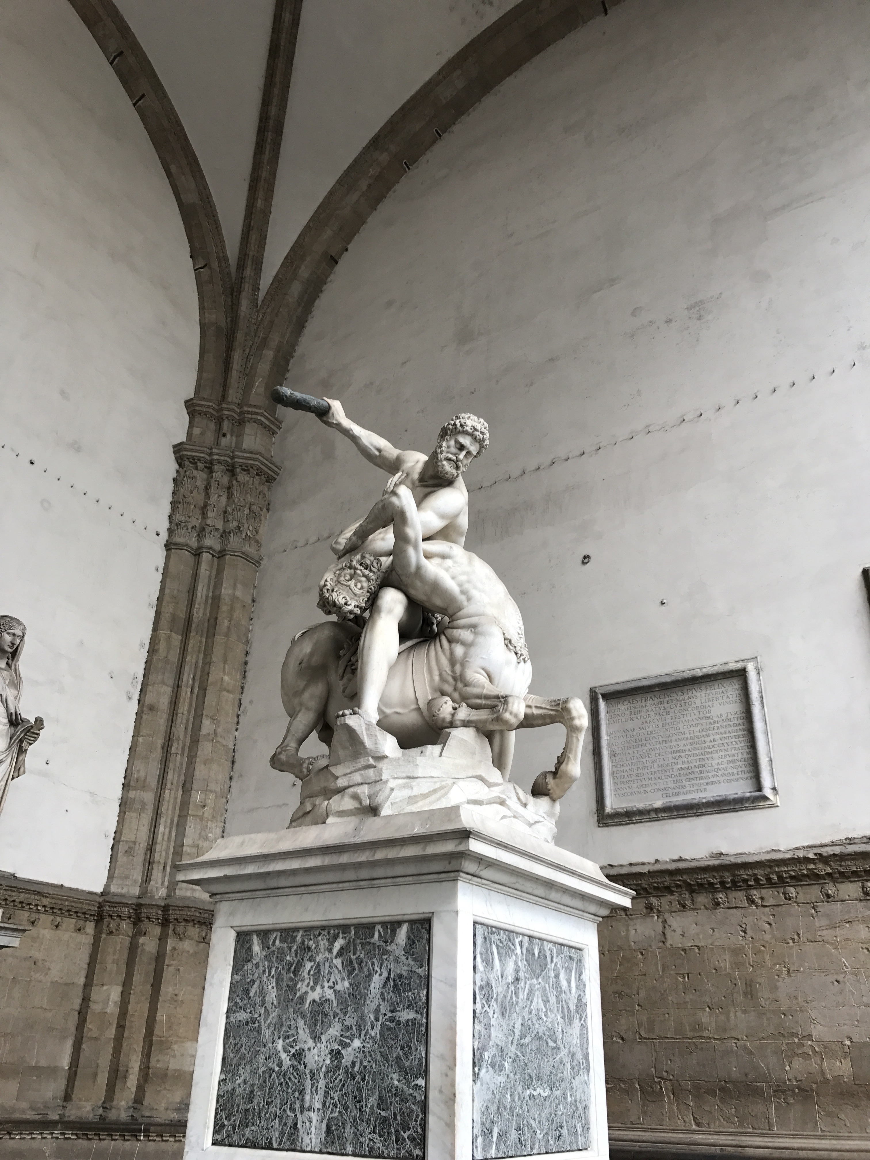 3 Days In Florence - Florence Italy - Planning a trip to Italy - Italy Itinerary - Florence - Tuscany - What to do in Florence - What to do in Italy - Where to go in Florence - Climbing the Duomo - Seeing The David - Best Tips for Florence Italy Travel - Communikait by Kait Hanson