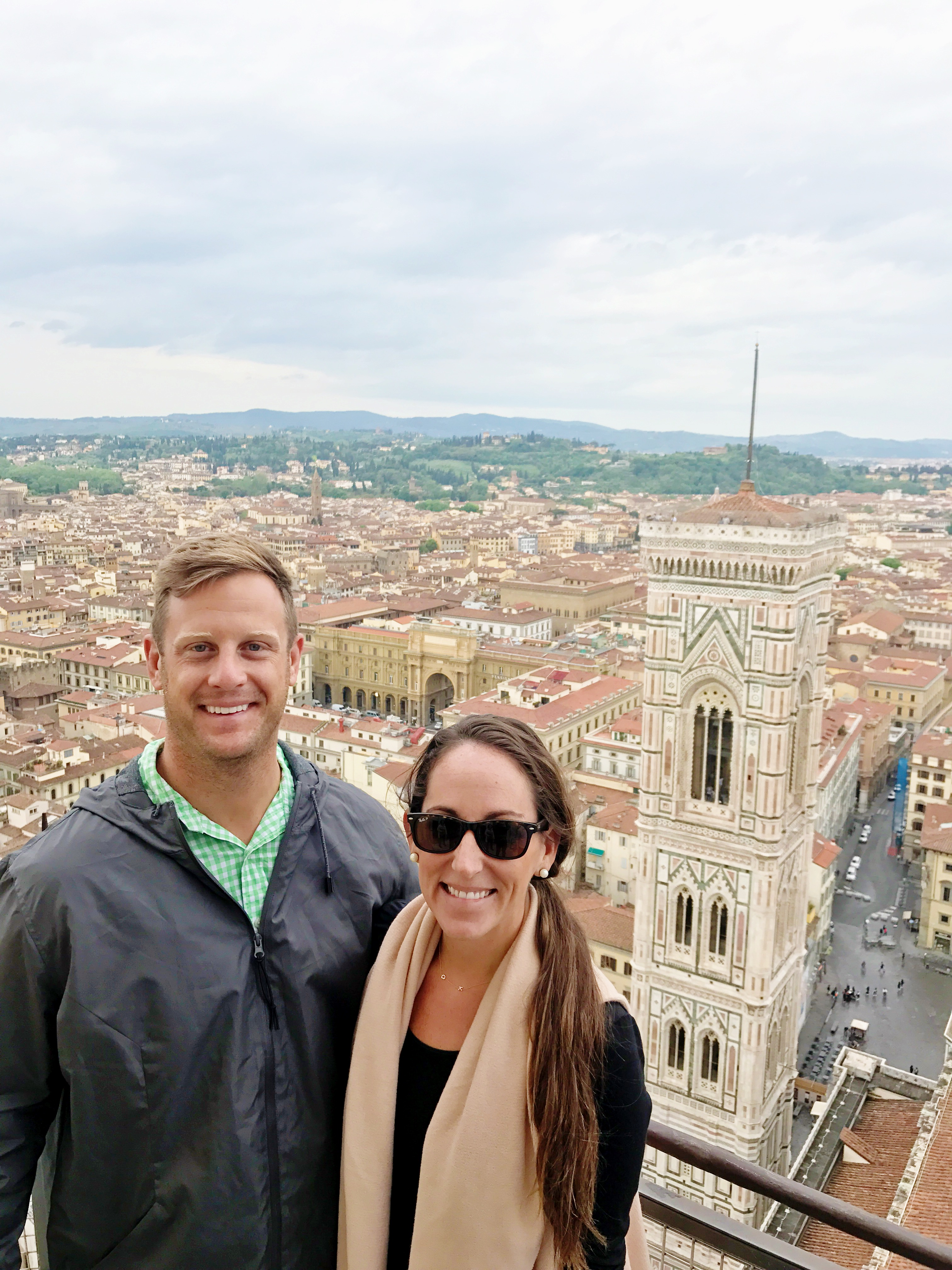 Italy On $100 A Day - Budget Travel Europe - Italy On A Budget - How To Travel On A Budget - Budget Travel Tips - Italy Travel Tips - Florence - Venice - Rome - Milan - Travel Blog - Communikait by Kait Hanson - Europe on a budget