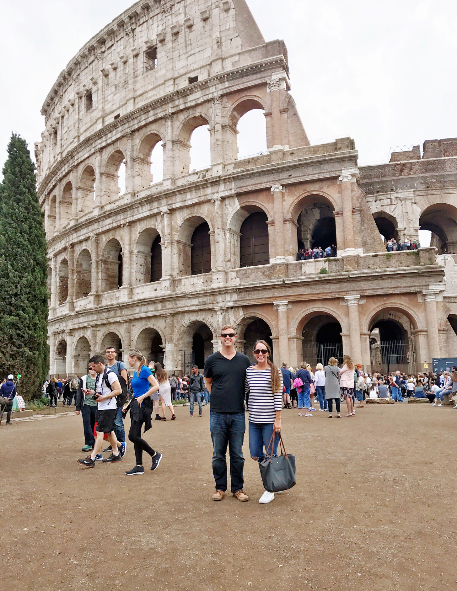 2 Days In Rome - What to do in Rome - Rome Italy - Rome Itinerary - Italy Itinerary - Rome Hotels - Travel to Rome - What to wear in Rome - Rome Hotels - Rome Tips - Visiting the Vatican - Colosseum - Trevi Fountain - Rome Photography - Travel Blog - Communikait by Kait Hanson