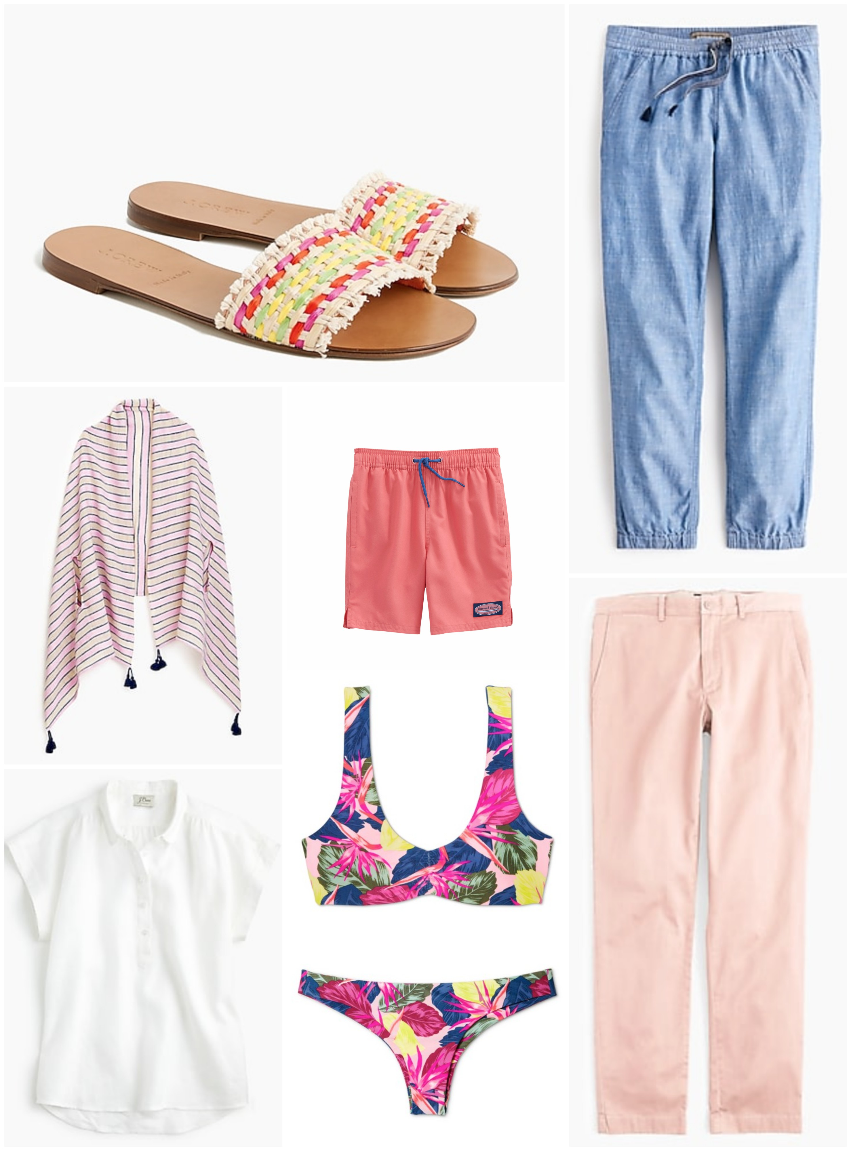 Loving Lately: Summer Style - Communikait by Kait Hanson