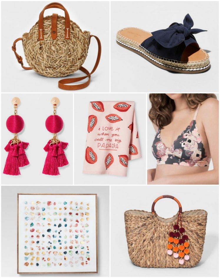 7 Target Finds I Can't Stop Thinking About
