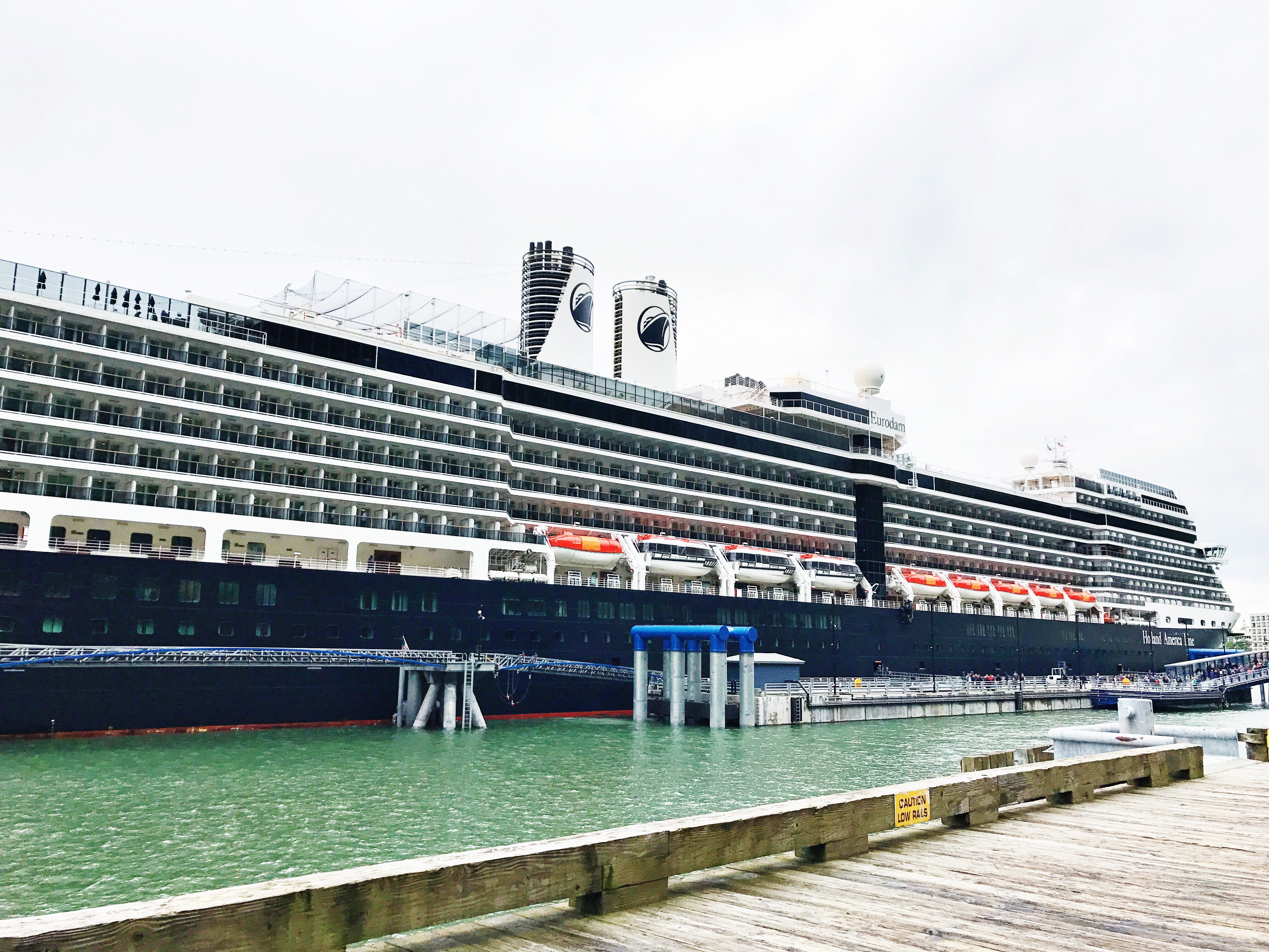 6 Ways Holland America Is Being More Eco-Friendly #cruise #alaskacruise #hollandamerica #environment #ecofriendly
