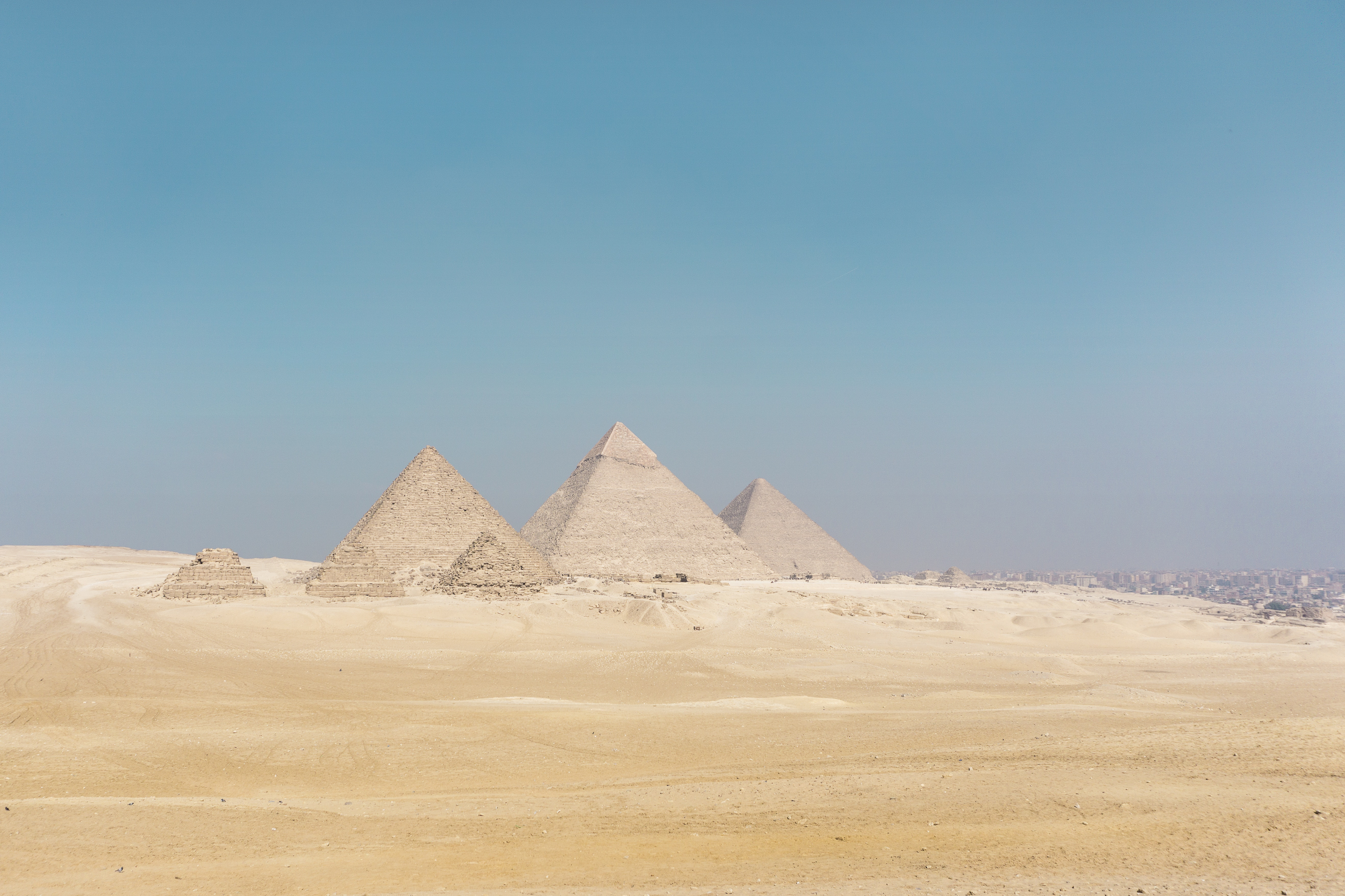 Egypt - Places I Would Like To Visit One Day - Communikait by Kait Hanson