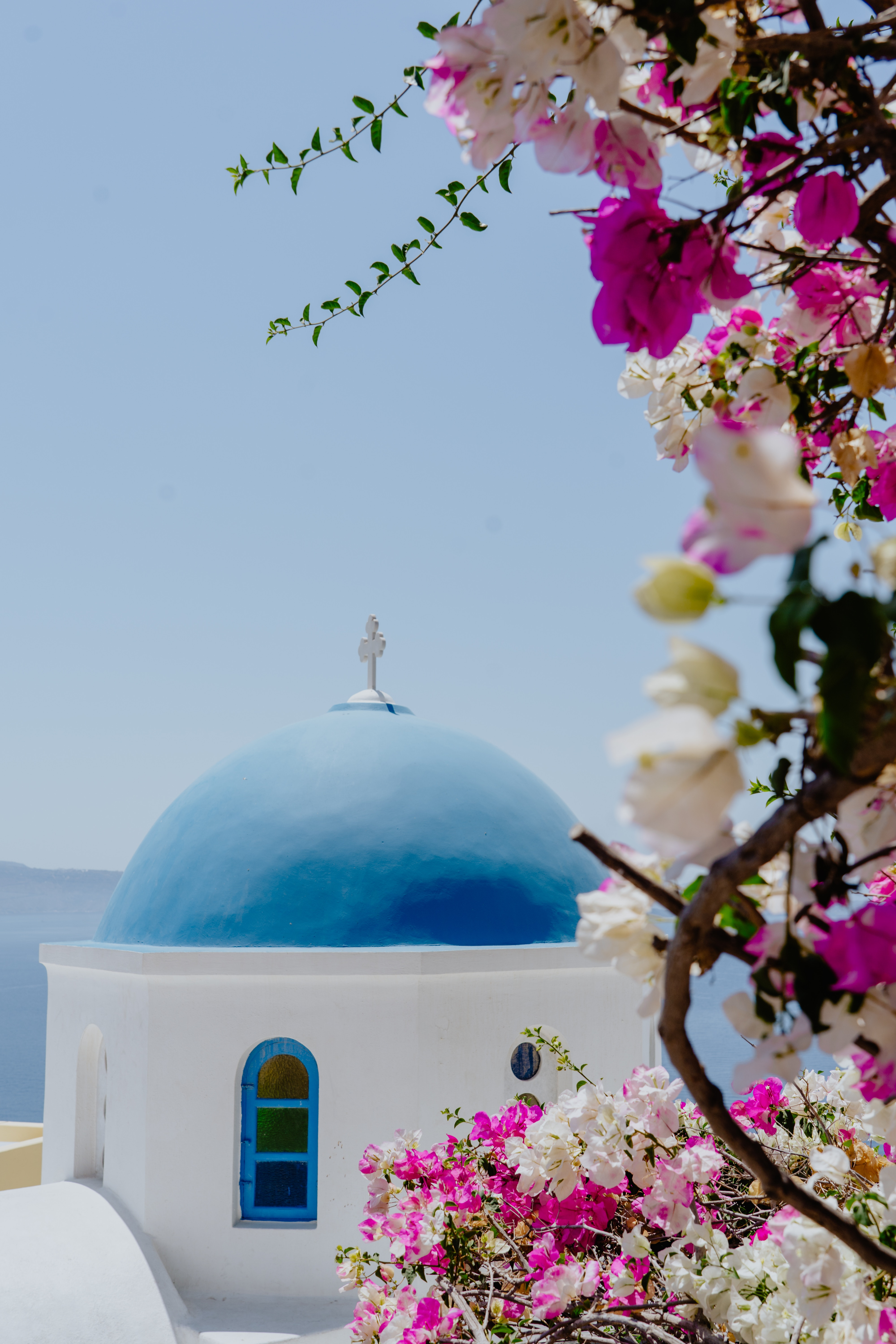 Greece - Places I Would Like To Visit One Day - Communikait by Kait Hanson