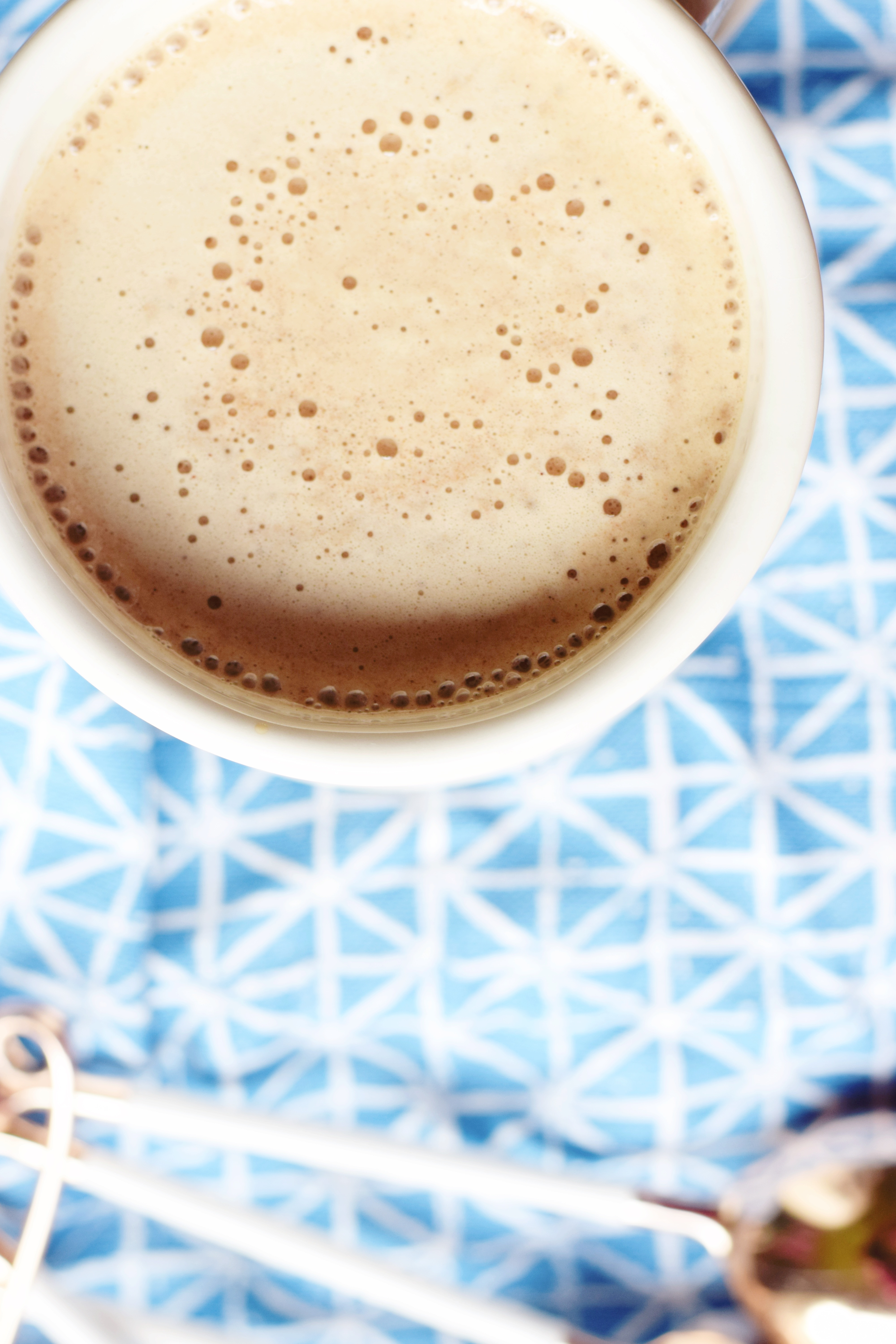 Pumpkin Pie Bulletproof Coffee - Bulletproof Coffee - Bulletproof Coffee Recipe - Bulletproof Coffee Benefits - Fall Coffee Recipe - How To Make Bulletproof Coffee - Pumpkin Pie Spice Cofee - Pumpkin Spice Coffee - Fall Coffee Recipe