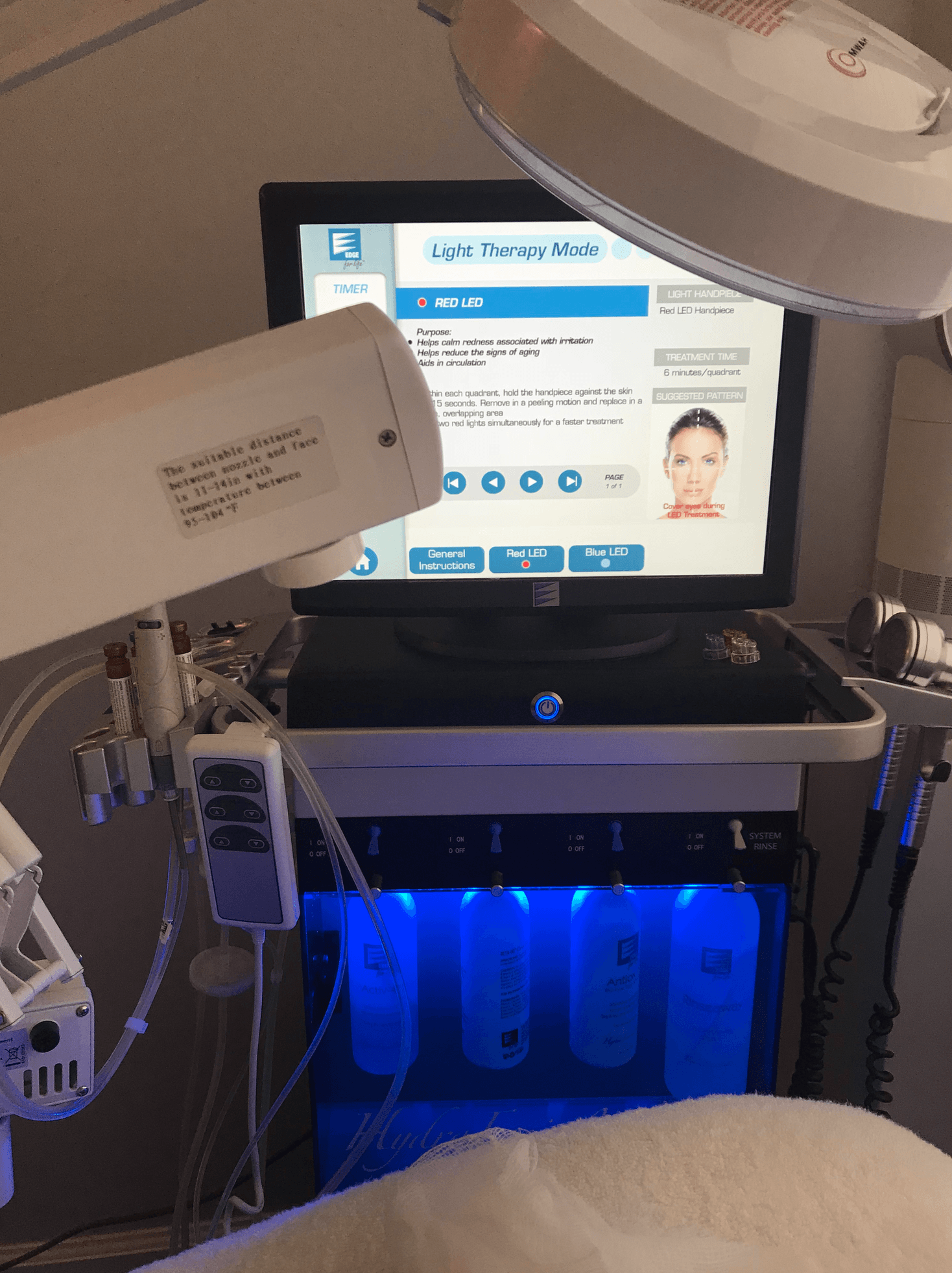 My Experience Getting A HydraFacial At Honolulu Spa + Wellness - Best Facial Honolulu - Honolulu Facial - Honolulu Spa - HydraFacial Near Me Honolulu - HydraFacial Before and After - HydraFacial Results - Spa Honolulu - Honolulu Spa and Wellness