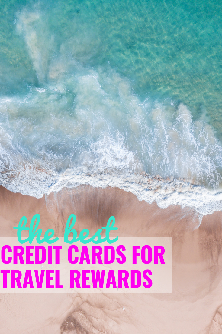THE BEST TWO CREDIT CARDS FOR TRAVEL REWARDS | Travel Credit Card Comparison: American Express Platinum vs Chase Sapphire Preferred - Best Travel Credit Card - Best Travel Rewards Credit Card - Travel Rewards - American Express Travel Credit Card - Chase Blue Sapphire Travel Credit Card - Credit Card Rewards - Travel Tips - Communikait by Kait Hanson #travel #travelblog #creditcard
