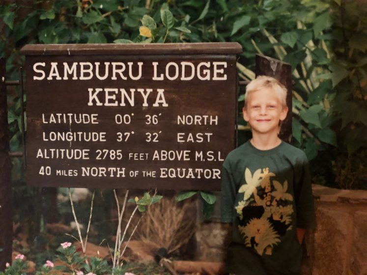 Our Kenya Itinerary