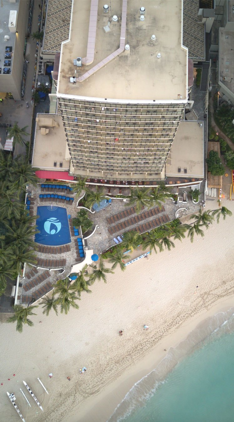 Our Stay At Outrigger Waikiki Beach Resort