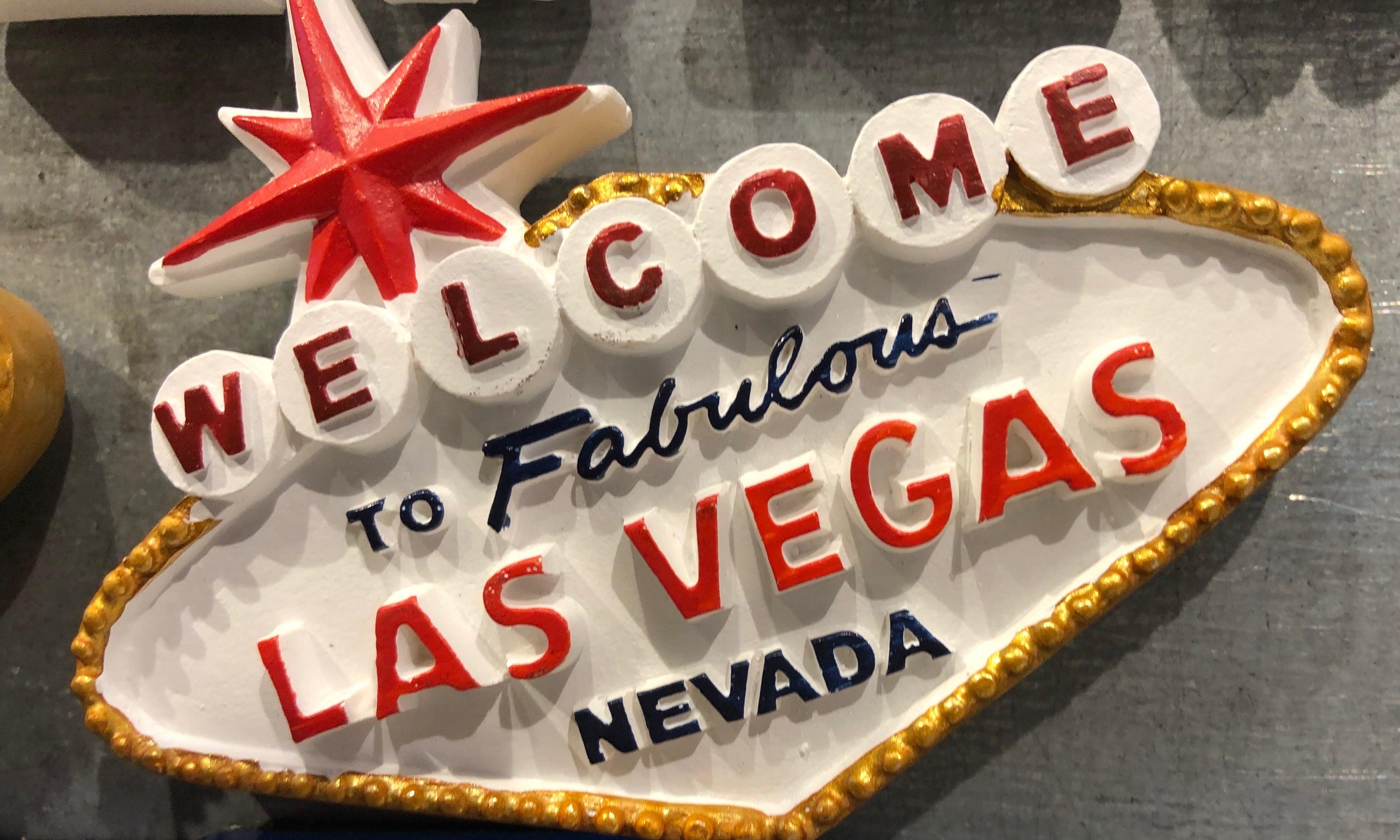 My 30th Birthday In Las Vegas