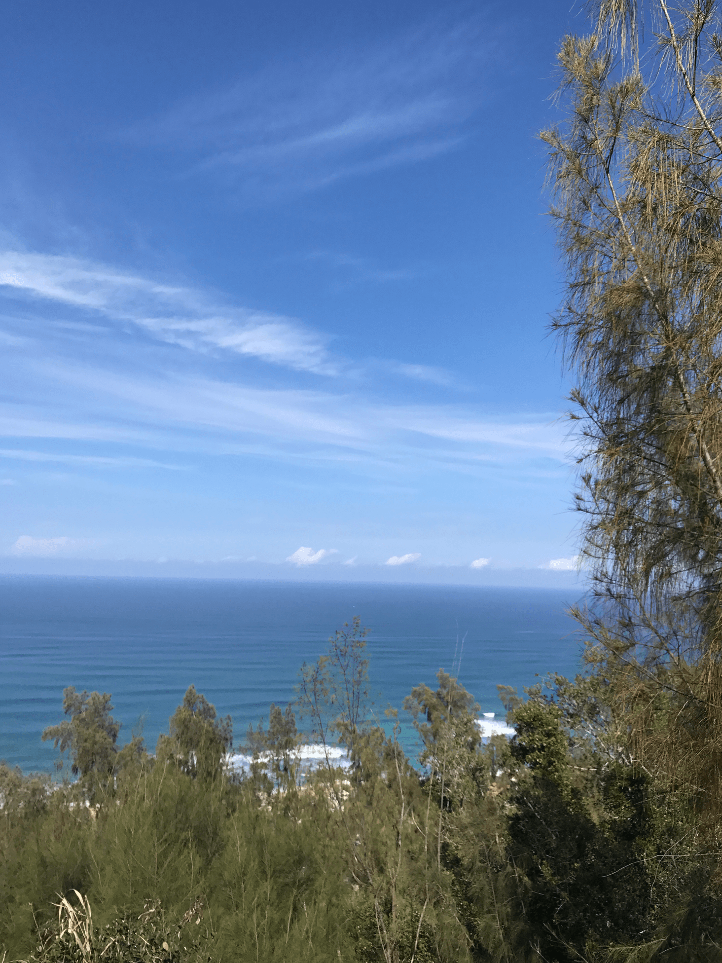 Hiking In Hawaii: Ehukai Pillbox Hike- Oahu Hikes - Easy Oahu Hikes - Oahu Hikes For Families - North Shore Pillboxes - Ehukai Pillbox Hikes - North Shore Oahu Hikes - Quick Oahu Hikes - Beautiful Hawaii Hikes - #hawaii #oahu #travelblog