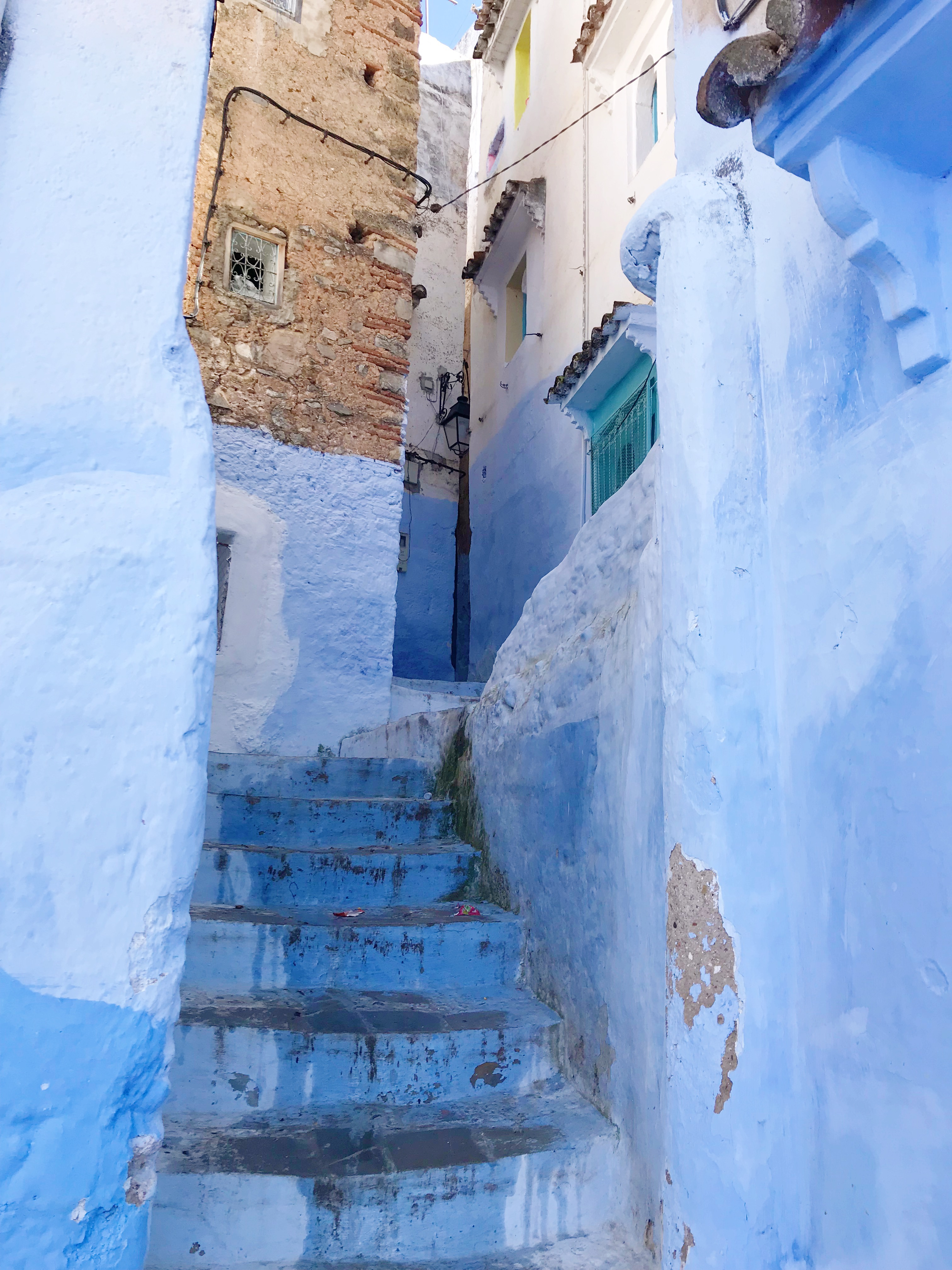 HOW TO SPEND A DAY IN CHEFCHAOUEN | chefchaouen morocco - Chefchaouen - Fes to Chefchaouen - Morocco Blue City - Traveling In Morocco - Day Trip to Chefchaouen - Morocco Travel Blog - Blue City Morocco - City of Chefchaouen - #morocco #chefchaouen #travelblog