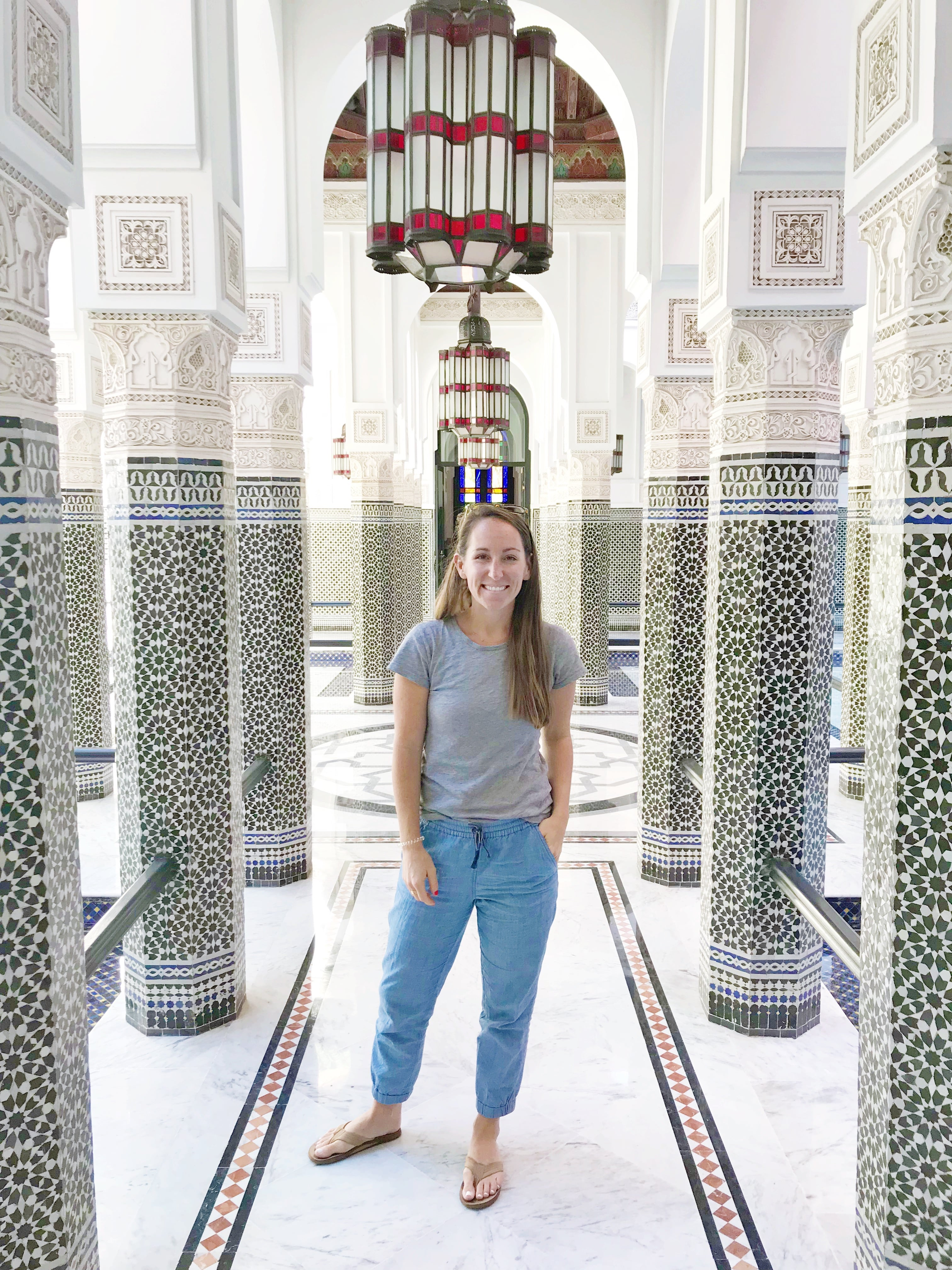 OUR STAY AT LA MAMOUNIA IN MARRAKECH | La Mamounia - La Mamounia Marrakech - La Mamounia Spa - Hotel La Mamounia - La Mamounia Hotel - Mamounia - Morocco Hotels - Marrakech Hotels - Morocco Travel Blog - La Mamounia Review - Hotel Review Morocco - Morocco Travel Blog #morocco #travelblog #marrakech