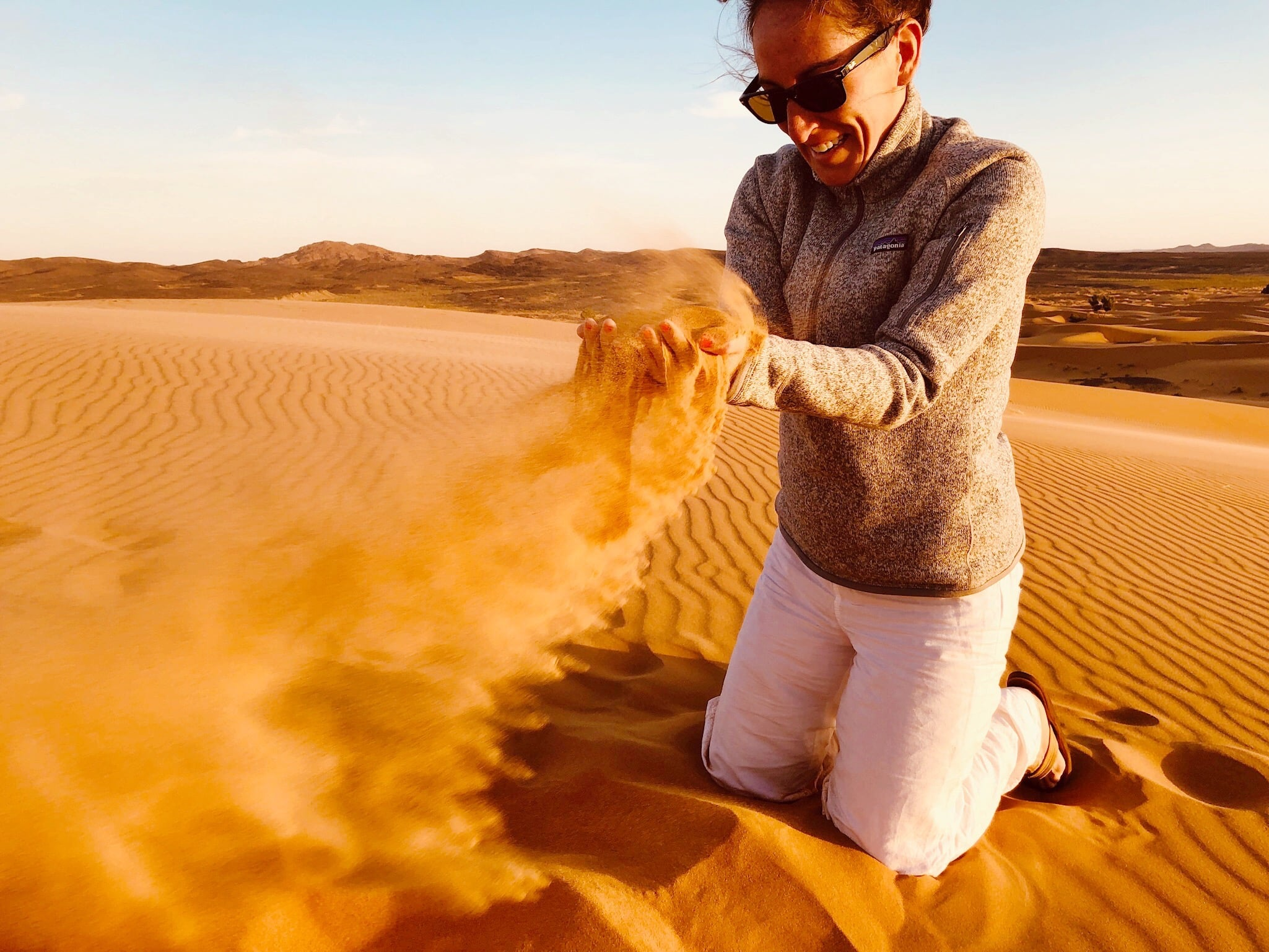 OUR LUXURY DESERT CAMP EXCURSION IN MOROCCO   Morocco Desert Camp - Desert Luxury Camp Morocco - Luxury Desert Camp Morocco - Morocco Sahara Desert Camp - Desert Camp Merzouga Morocco - Erg Chebbi Camp Morocco - Camping Morocco - Best Luxury Desert Camp Morocco - Sahara Desert Camp - Dar Jnan Tiouira - Erg Chebbi Sand Dunes - Morocco Travel Blog - #morocco #saharadesert #travelblog
