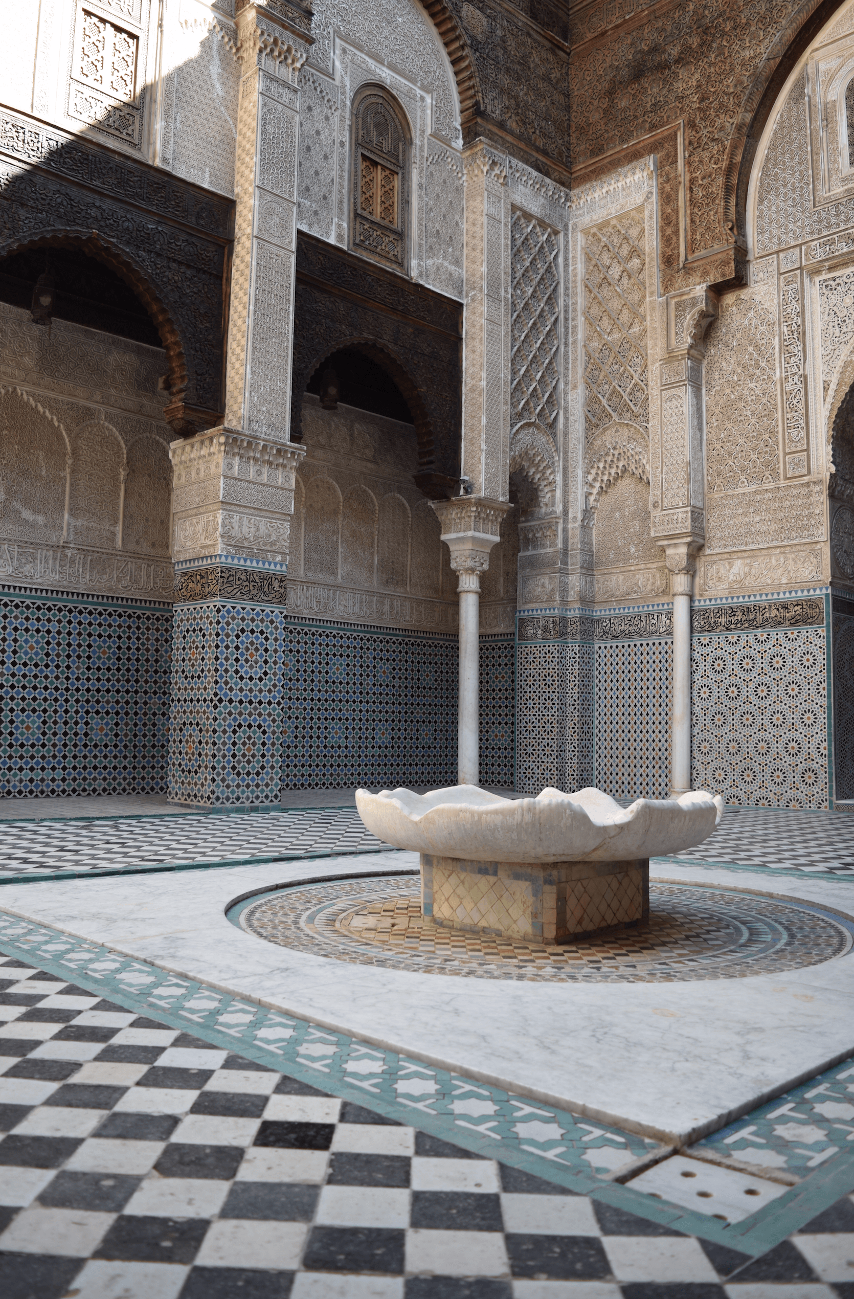8 THINGS YOU CAN'T MISS IN FES, MOROCCO | Fez Morocco - Fes Morocco - Fes Tanneries - Morocco Travel Blog - Hotels In Fes Morocco - Morocco Travel Guide - Guide To Fes Morocco - What To Do In Morocco - Morocco Travel Itinerary - Planning A Trip To Morocco - #morocco #travel #fes
