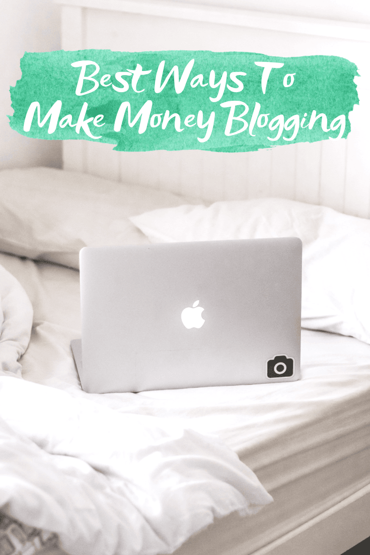 WHY YOU NEED TO DIVERSIFY YOUR BLOG INCOME + HOW TO MAKE MONEY BLOGGING - Sharing why it's important to have multiple revenue streams + how to make money from your blog! | Making money blogging - Blogging income report - How to make money with a blog - blog income - blogging tips - Making money online - Blogging revenue streams - #blogging #blog