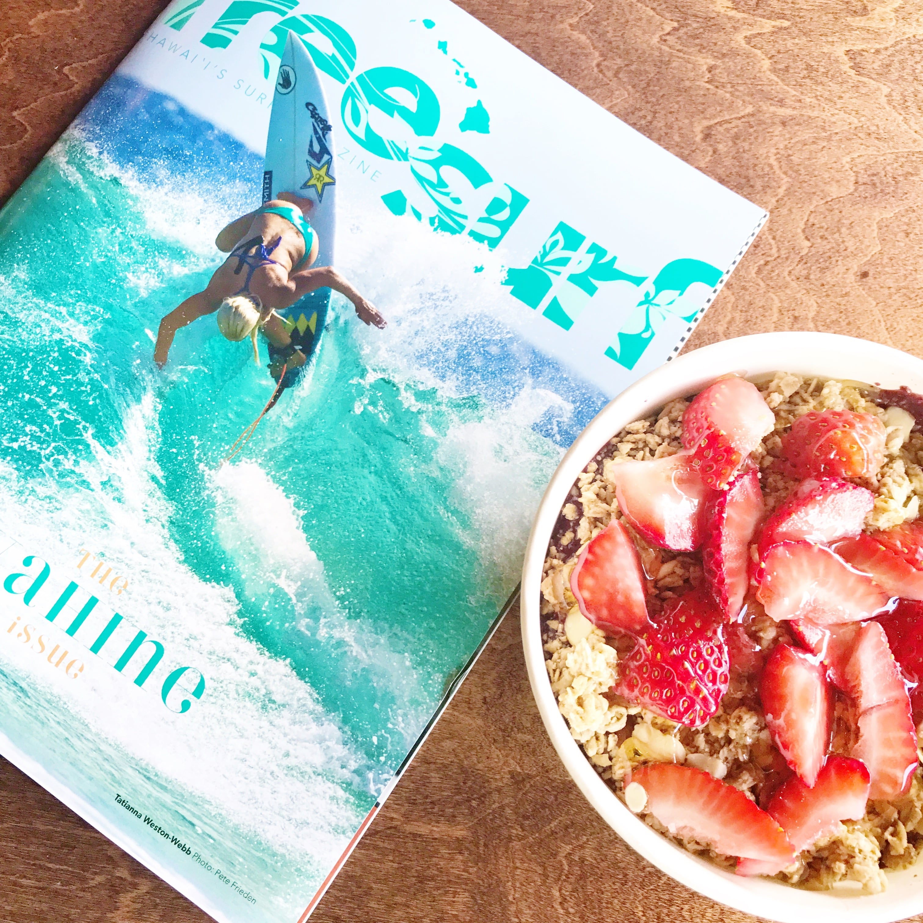BEST ACAI BOWLS ON OAHU - Where to find the best acai bowls in Oahu, Hawaii + what to order when you get there! | Acai Bowls - Acai Bowls Oahu - Acai Bowls Hawaii - Acai Bowl Ideas - Best Acai Bowl Oahu - Best Acai Bowl Hawaii - Acai Bowl - Hawaii Travel Blog - #hawaii #oahu #acaibowl