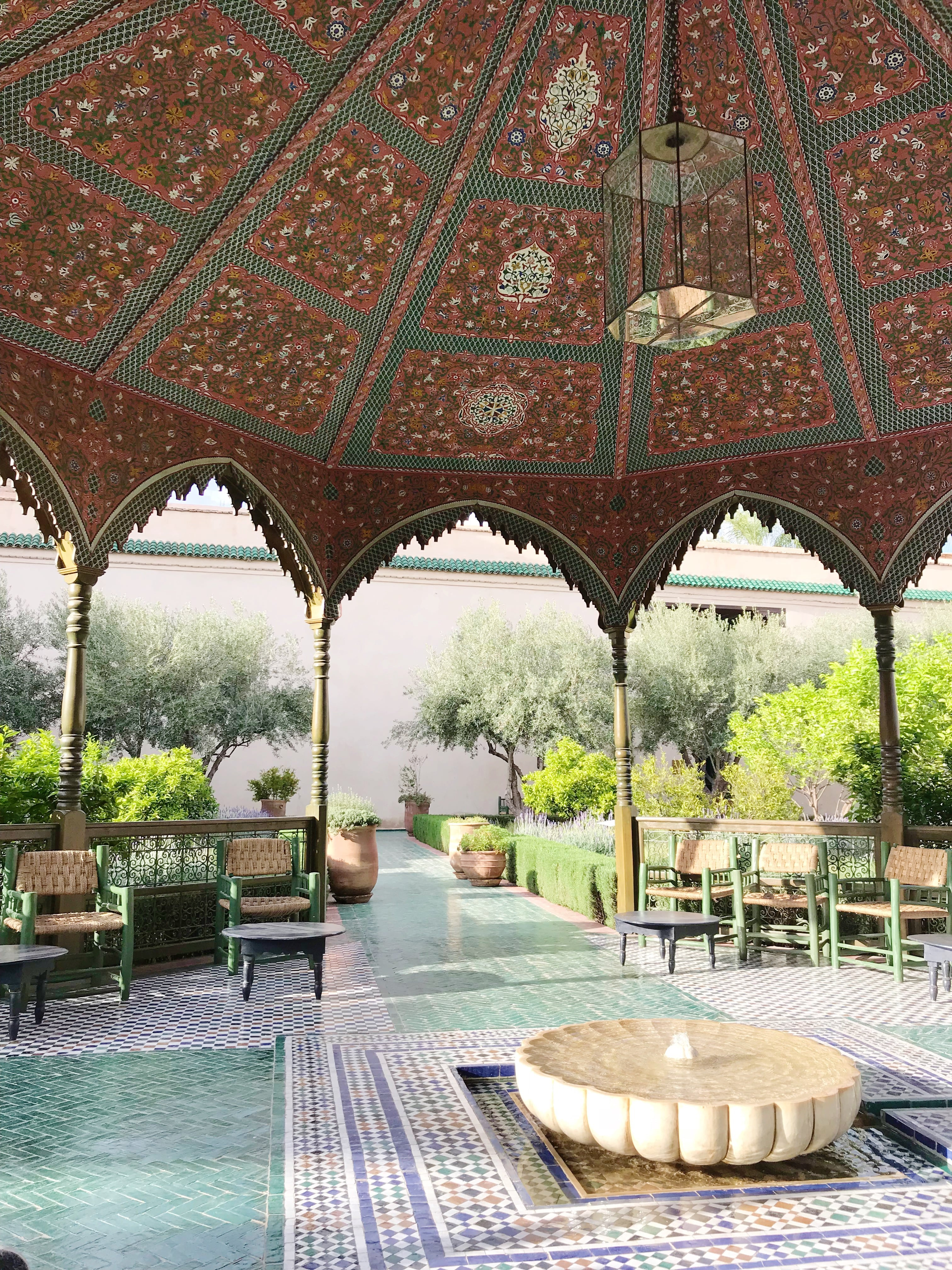 MARRAKECH TRAVEL GUIDE + TIPS | Le Jardin Secret - Marrakech Travel Guide - Marrakech Travel - Marrakech Morocco - Shopping In Marrakech - What To See In Marrakech - What To Do In Marrakech - Marrakech Travel Blog - Marrakech Hotels - Marrakech Weather - Marrakesh - Morocco Travel Blog - #morocco #travel #marrakech
