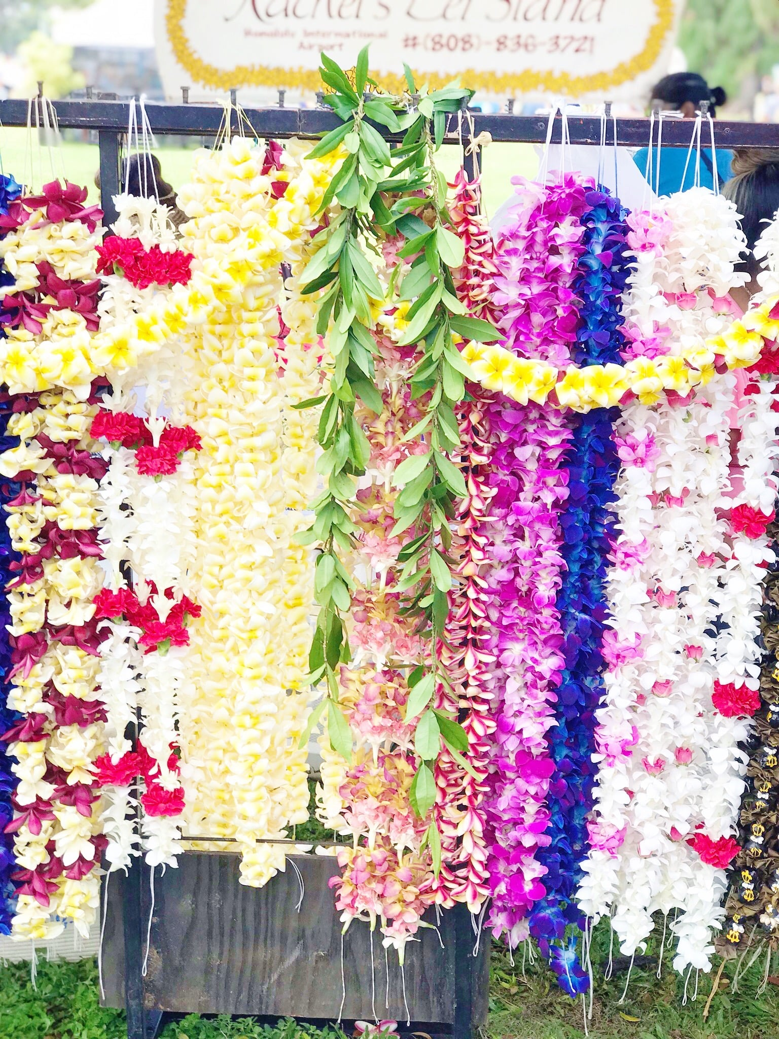 LEI DAY - Hawaii May Day 2019