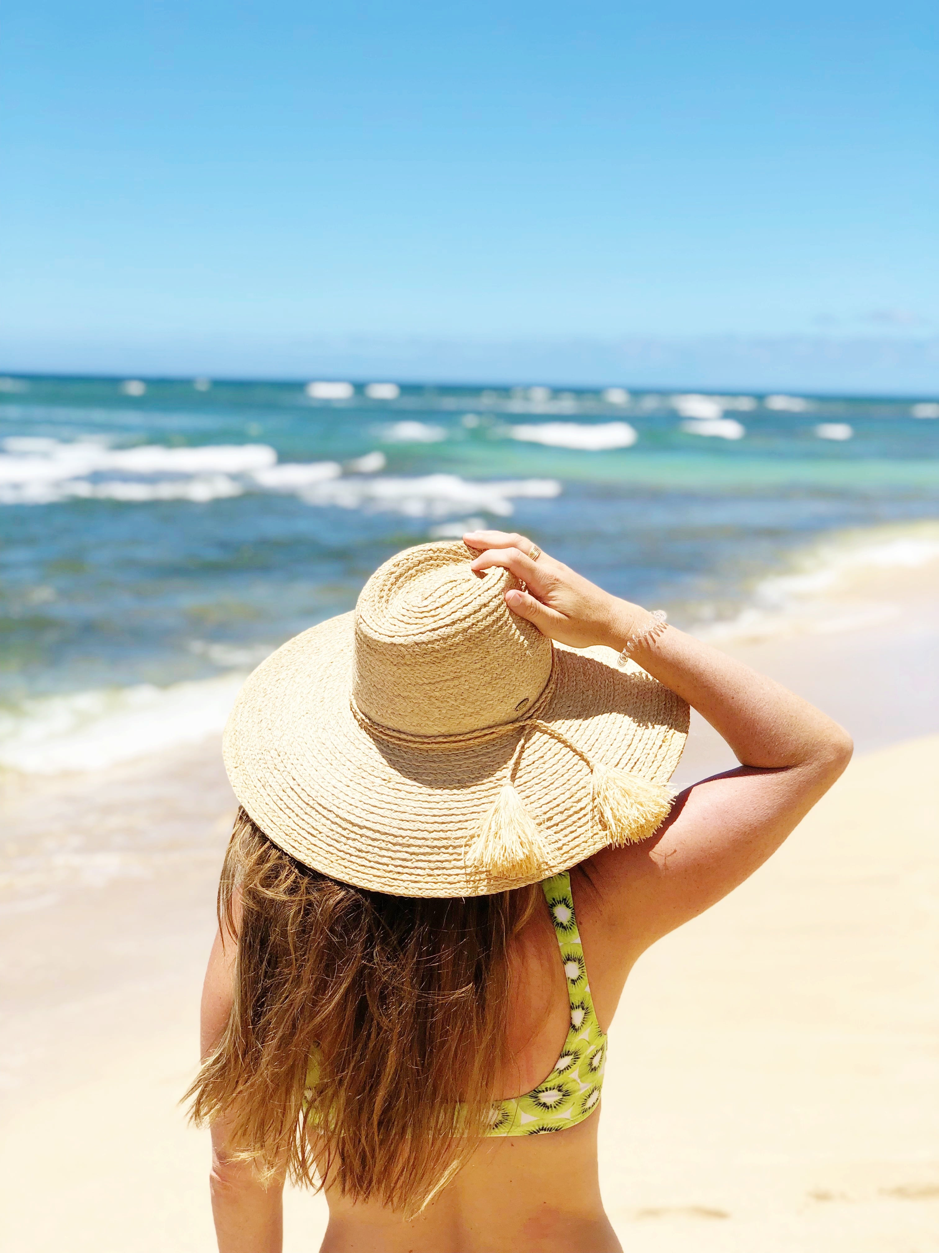 5 Best Summer Hats - Where to find the best summer hats for women that are both fashionable and functional!
