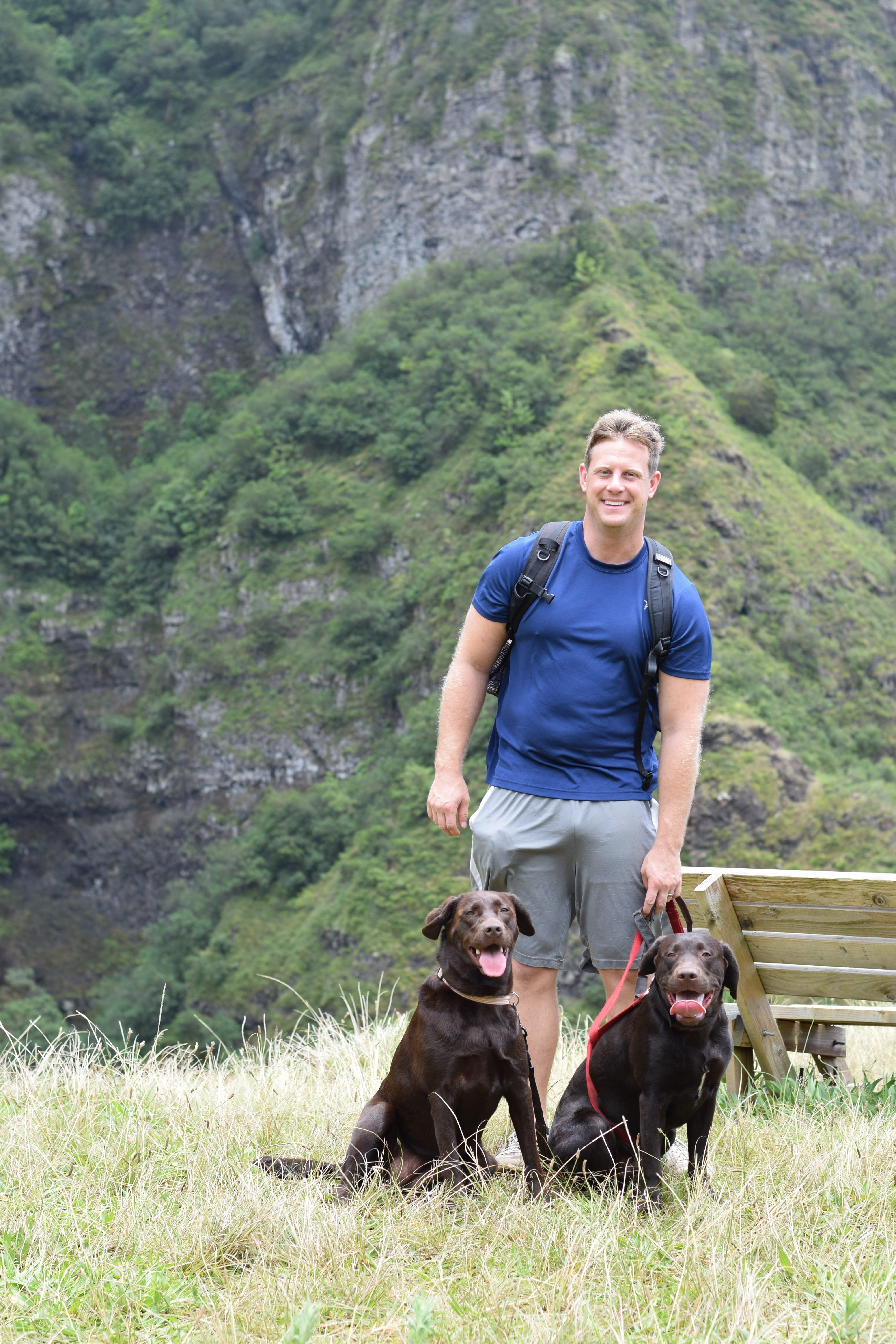 Dog Friendly Guide To Hawaii - Dog Friendly Hikes In Hawaii