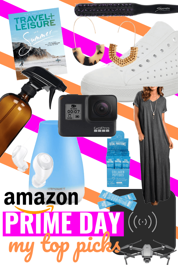 My Amazon Prime Day 2019 Picks
