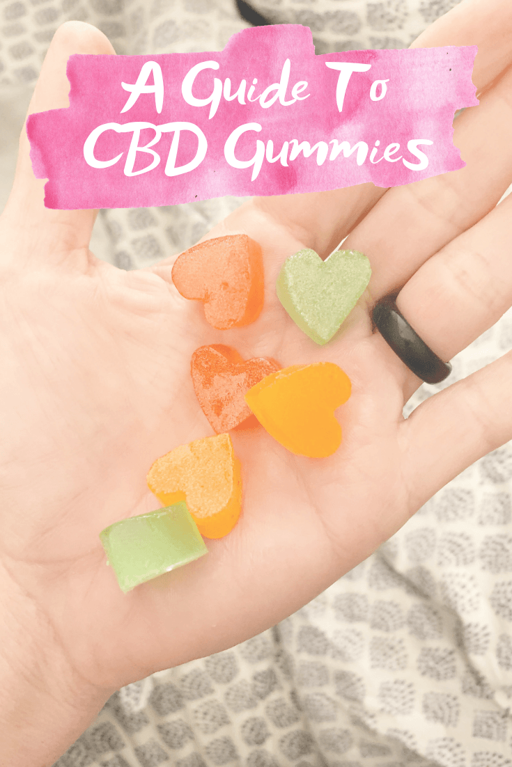 An Honest CBD Gummies Review