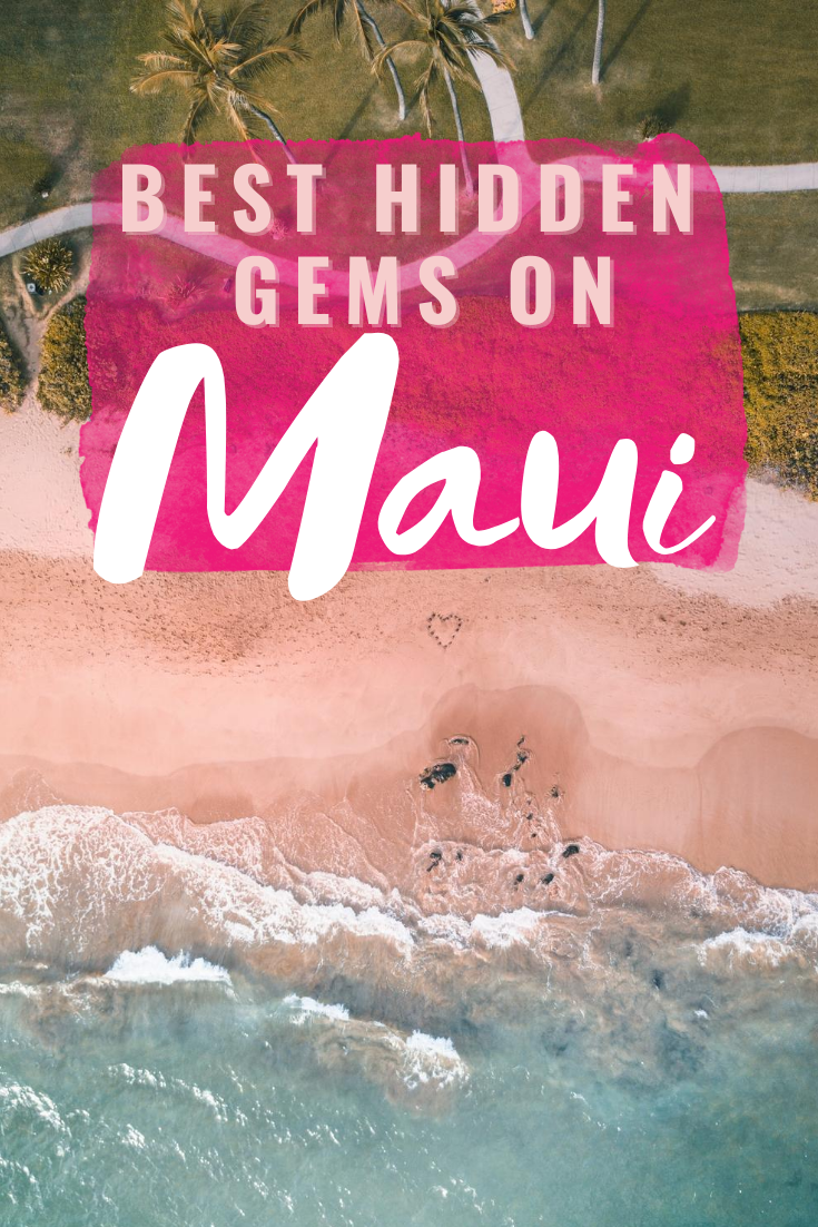 5 Off-The-Beaten Path Maui Gems To Visit