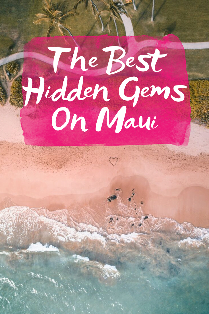 Maui Off The Beaten Path