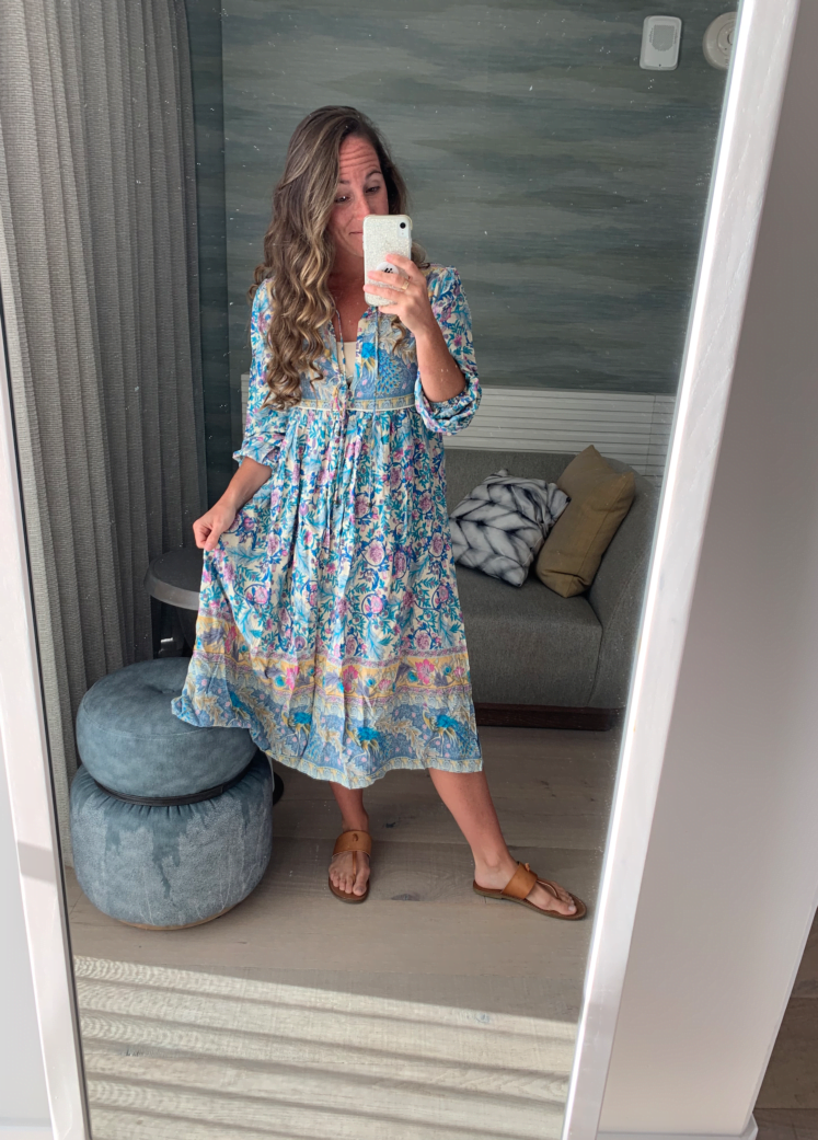 The Amazon Nightgown Dress Everyone Is Talking About