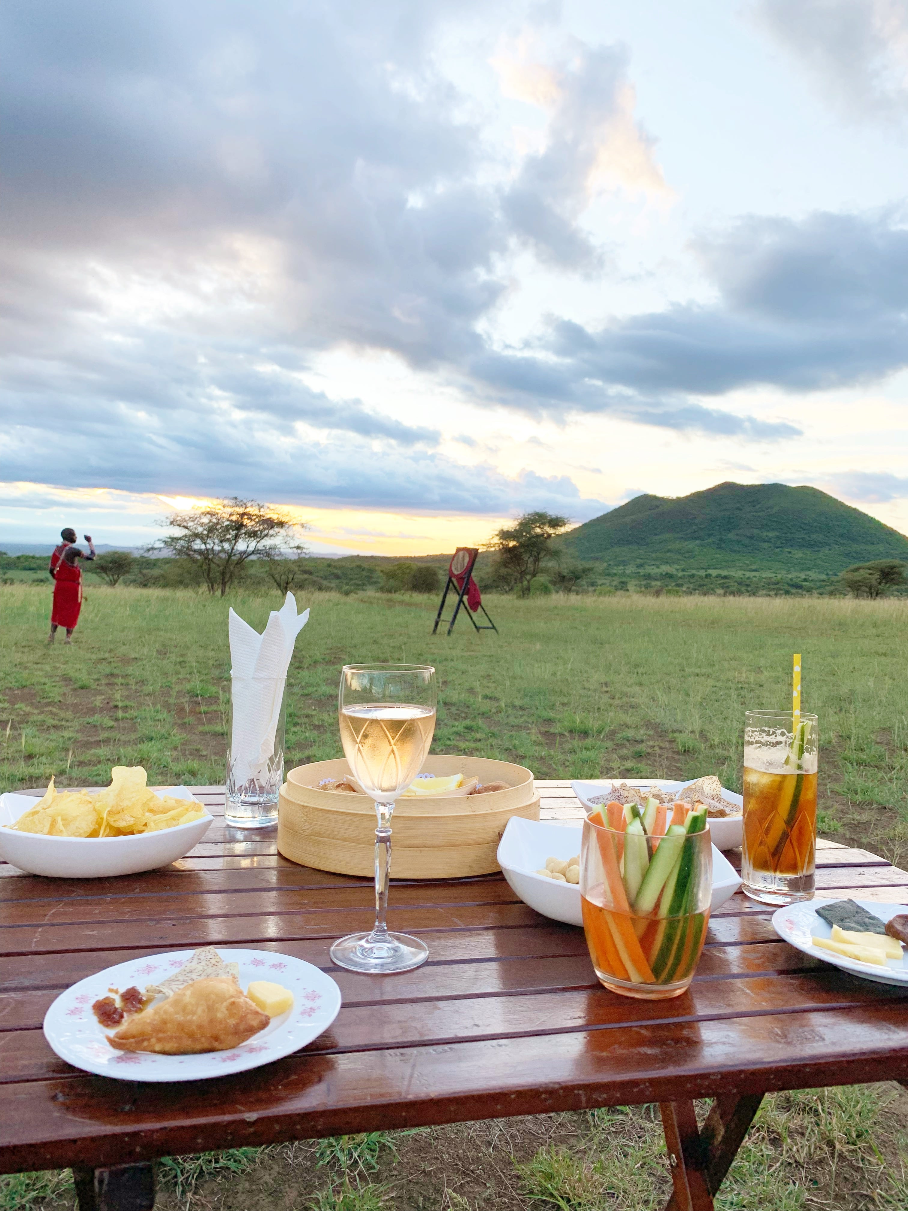 Photo Diary From Tsavo National Park - Photos to inspire a visit to Tsavo West National Park, the western half of Kenya's largest national park! | Tsavo National Park - Finch Hattons - Tsavo West National Park - Kenya National Parks - Tsavo Kenya - Tsavo East National Park
