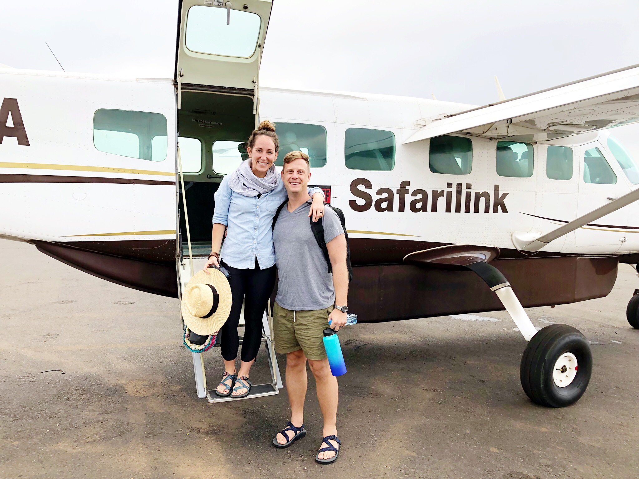 Kenya Bush Plane Review: Safarilink - Everything you need to know about flying Kenya's domestic safari airline, including regulations and my honest review!   Safarilink Review - Safarilink Kenya - Safarilink planes - Bush plane - Bush Plane Review - Best Bus Plane Africa