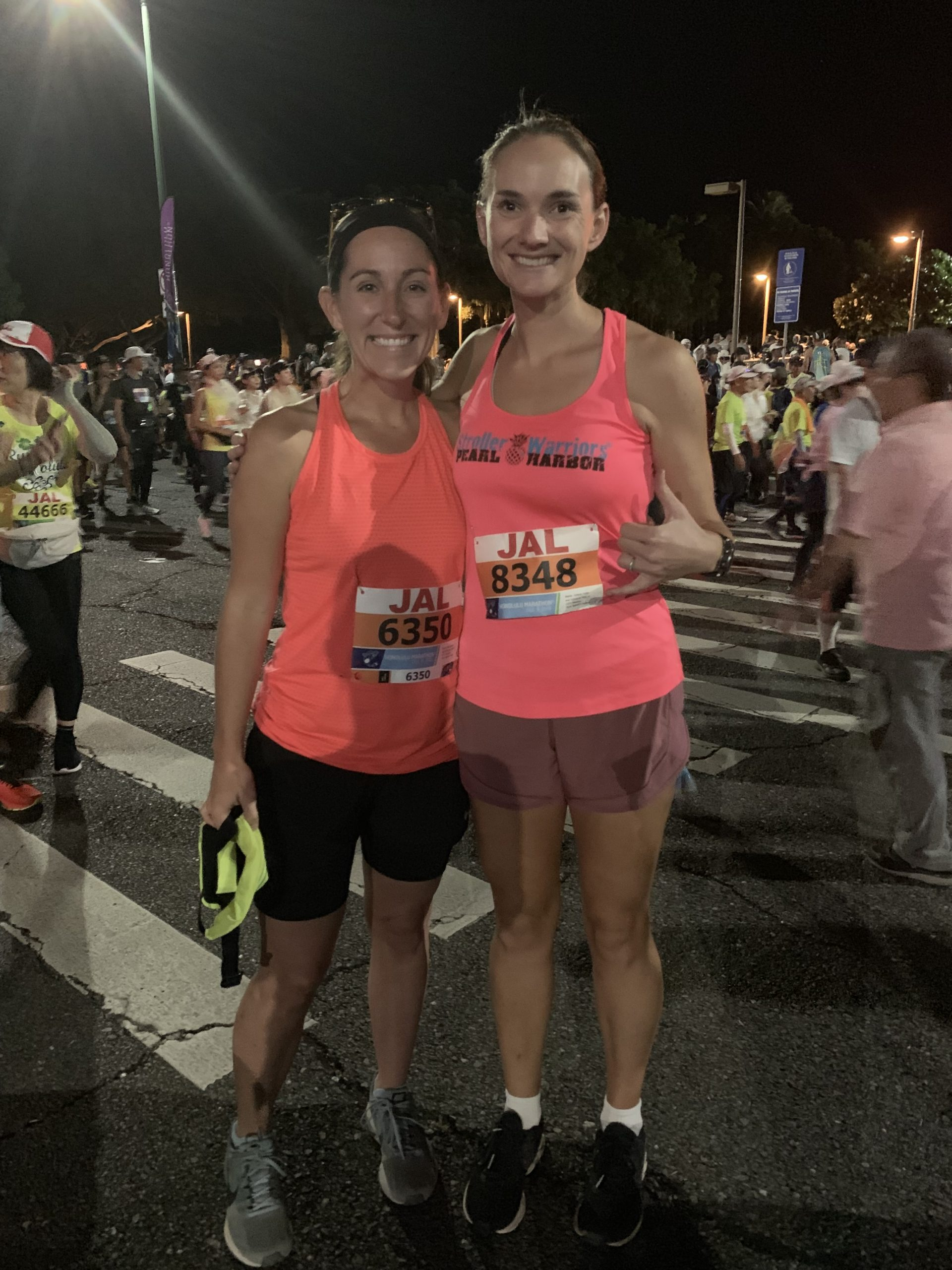 2019 Honolulu Marathon Recap - Honolulu Marathon - Honolulu Marathon Oahu