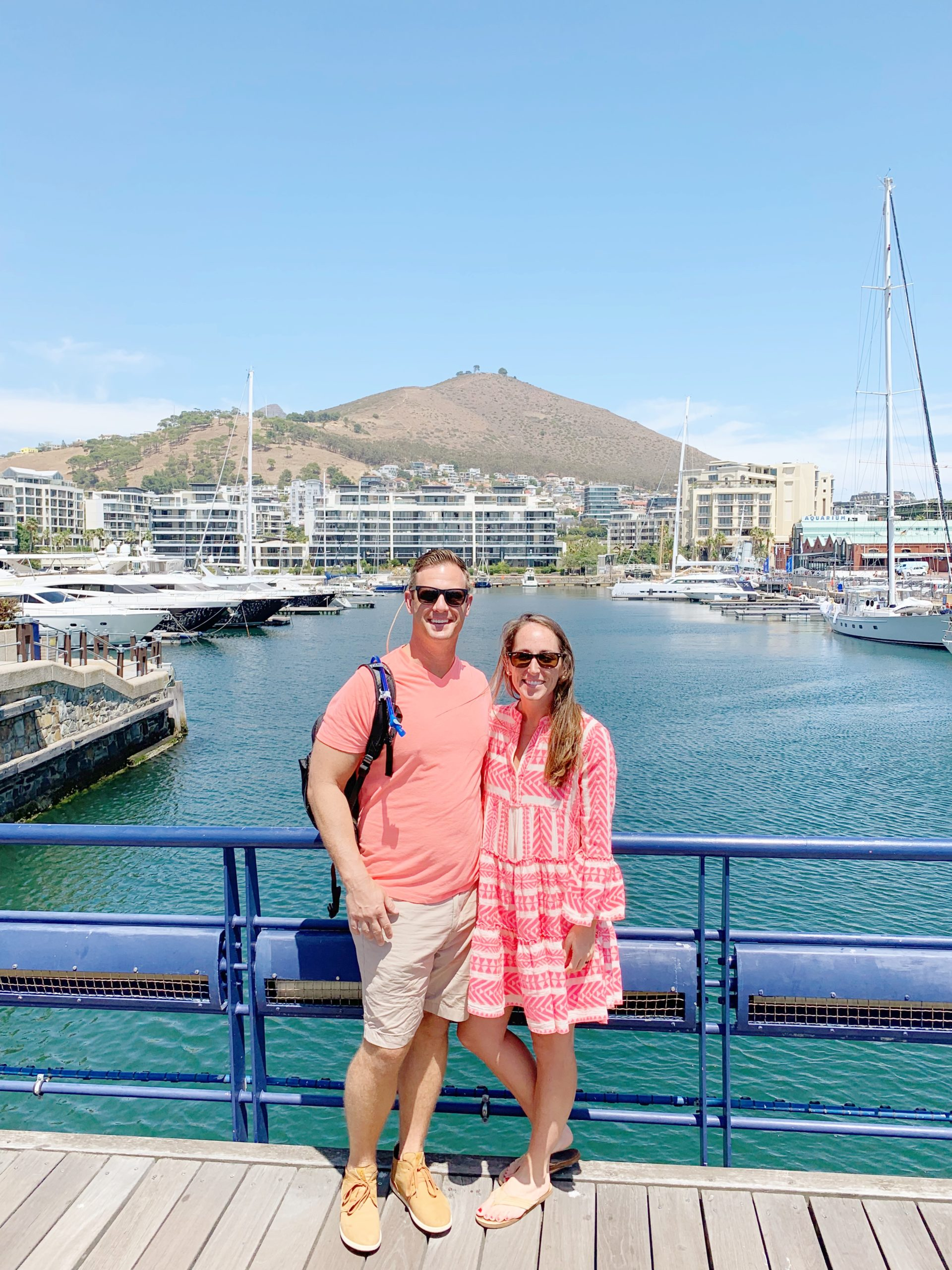V + A Waterfront