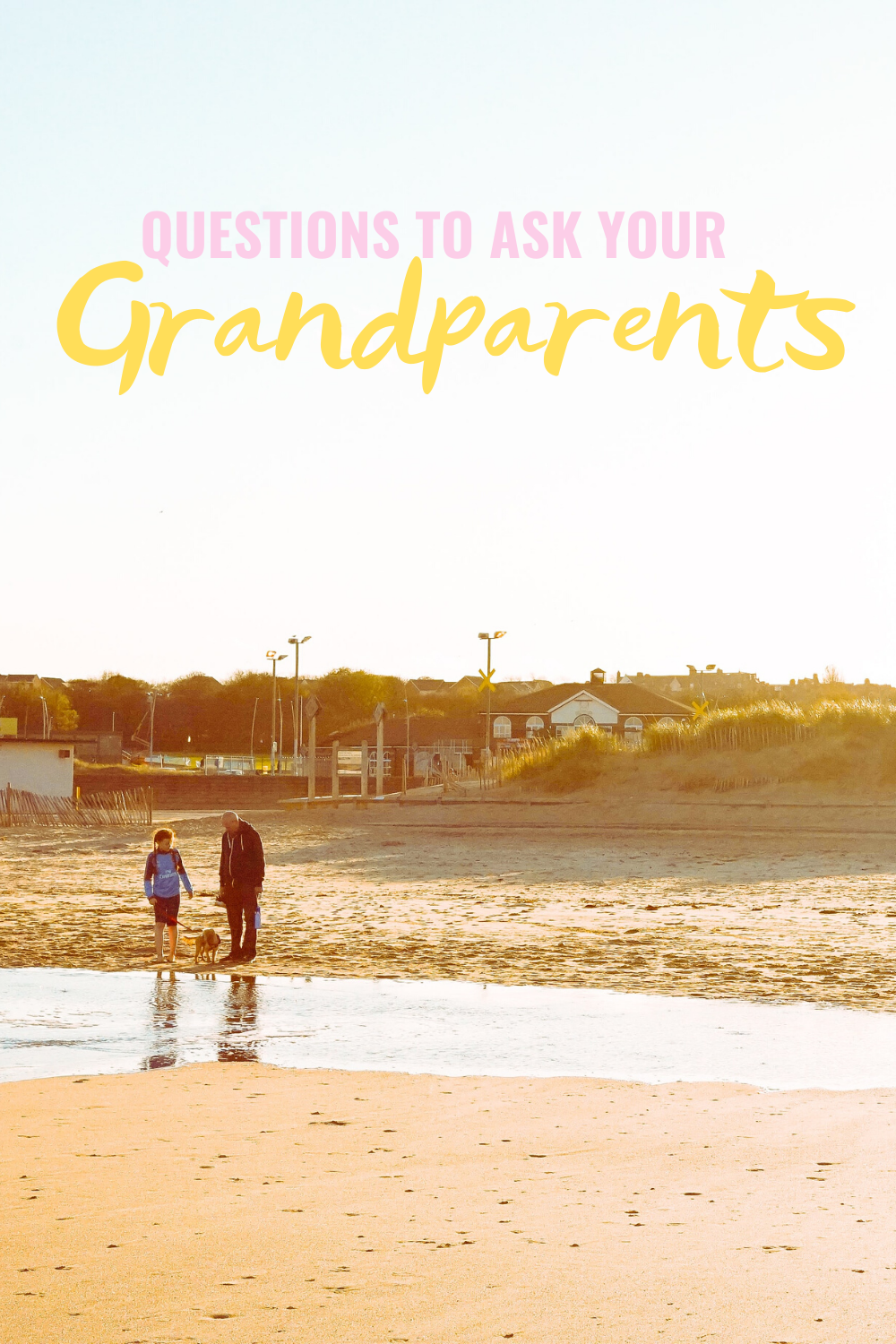 25 Questions To Ask Your Grandparents - Looking to preserve your family legacy? Here are 25 questions to ask your grandparents that make conversation easy.
