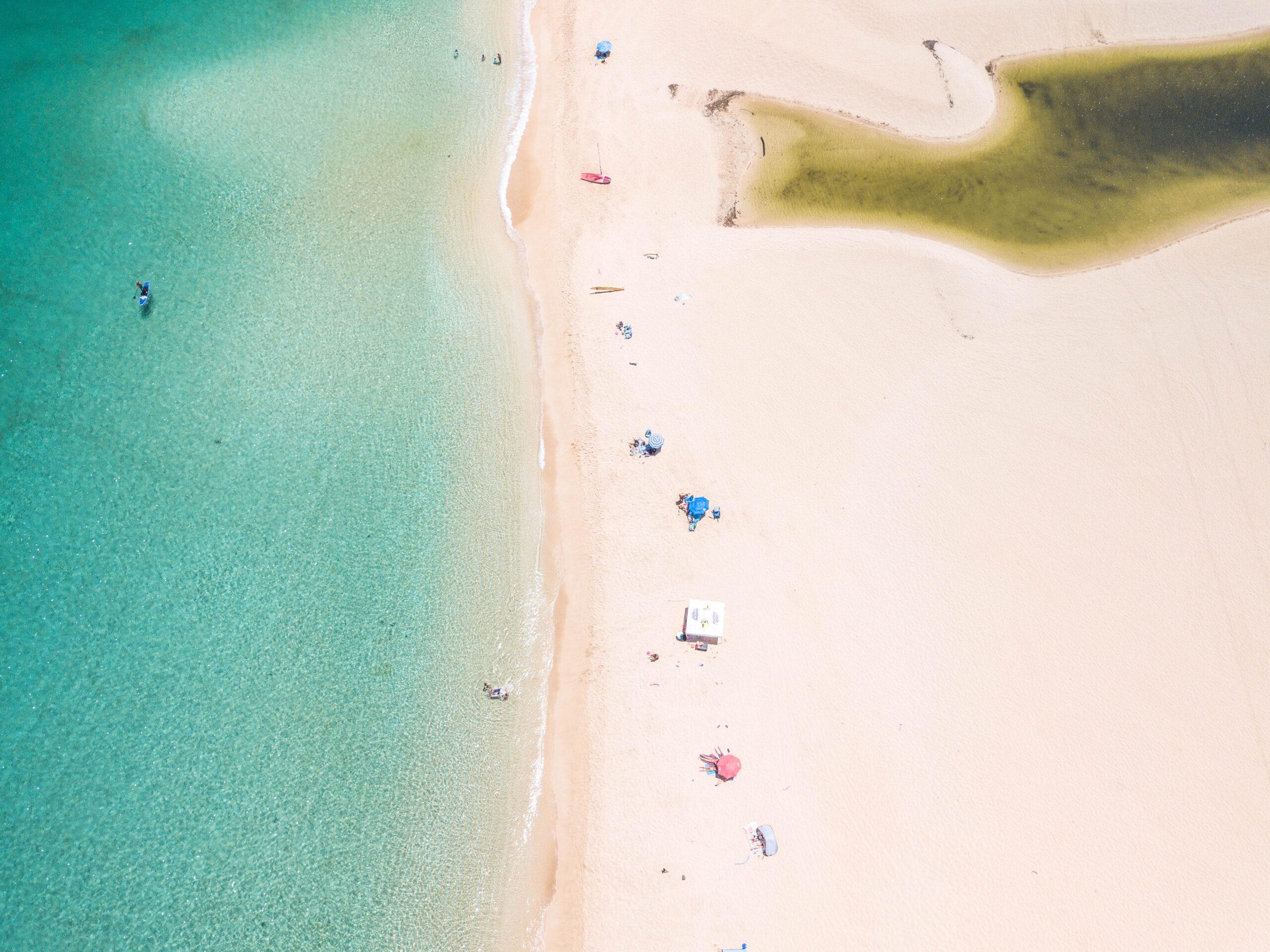 Waimea Bay Tidepool
