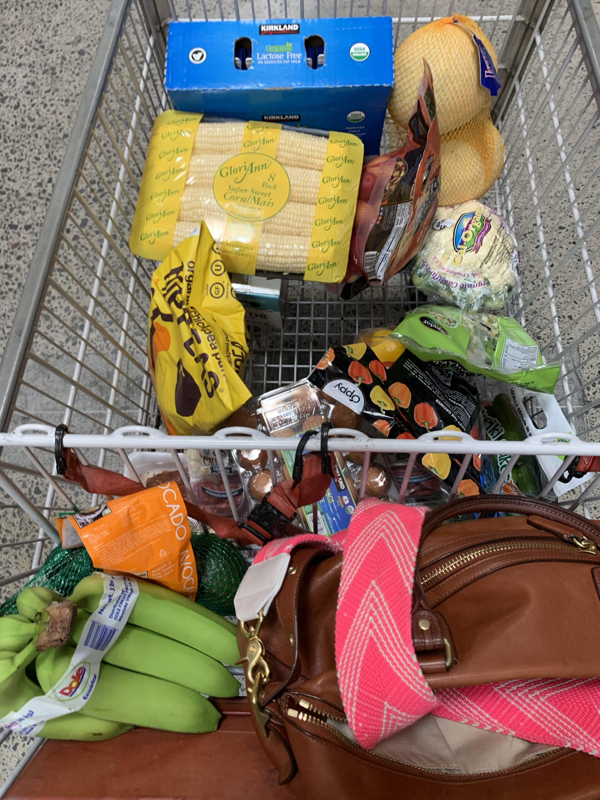 What I Buy At Costco - Sharing a peek into what items always find their way into my cart + the best items to buy at Costco! | Best Items To Buy At Costco - What To Buy At Costco - Things To Buy At Costco