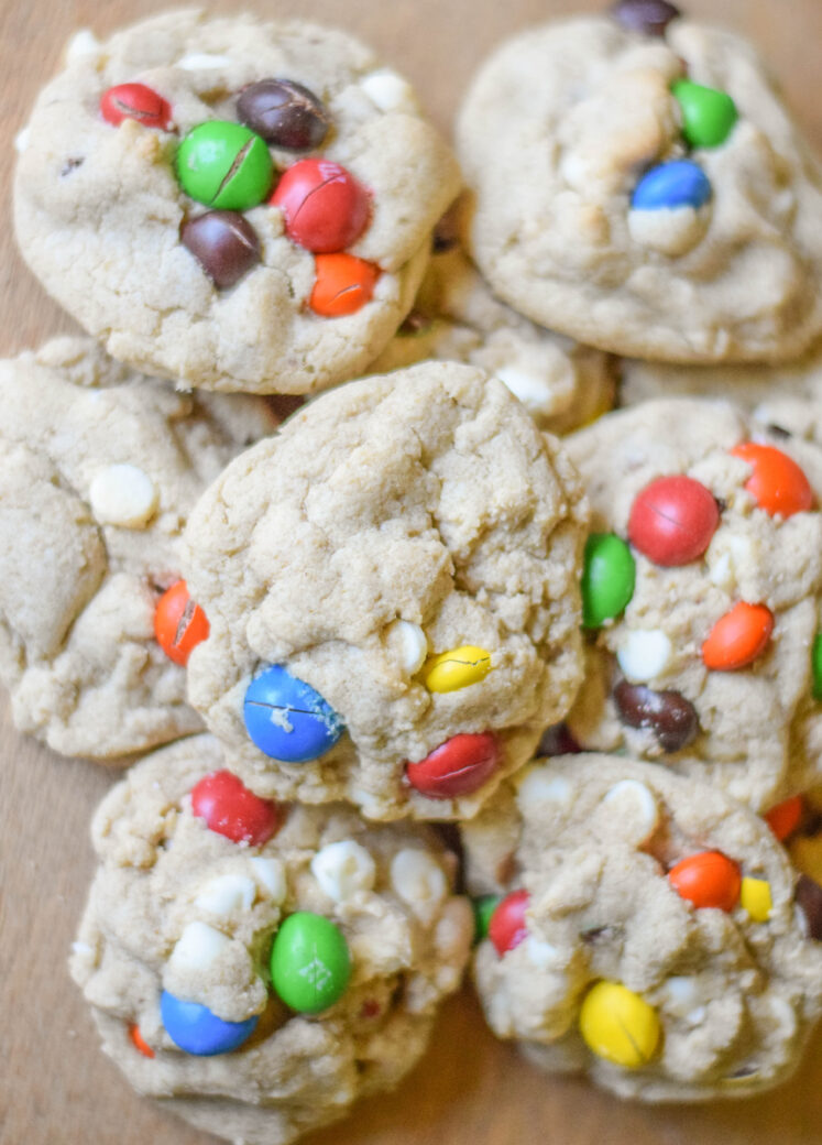 What's Gaby Cooking's Kitchen Sink Cookies