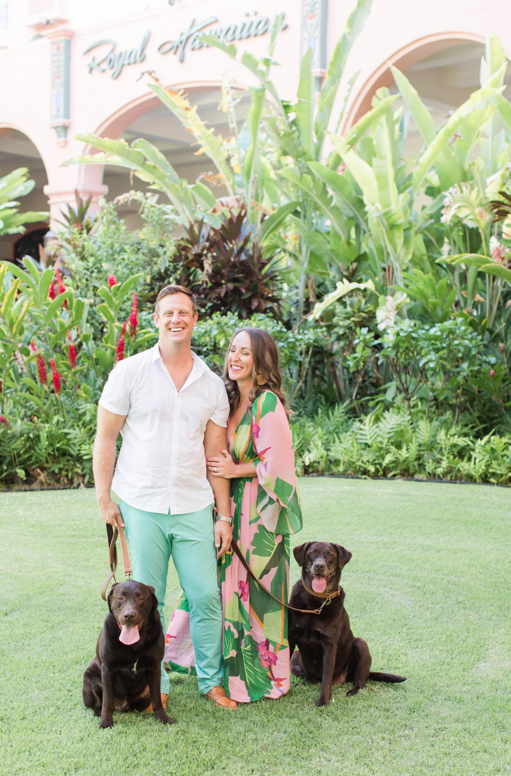 The Royal Hawaiian Hotel Photos