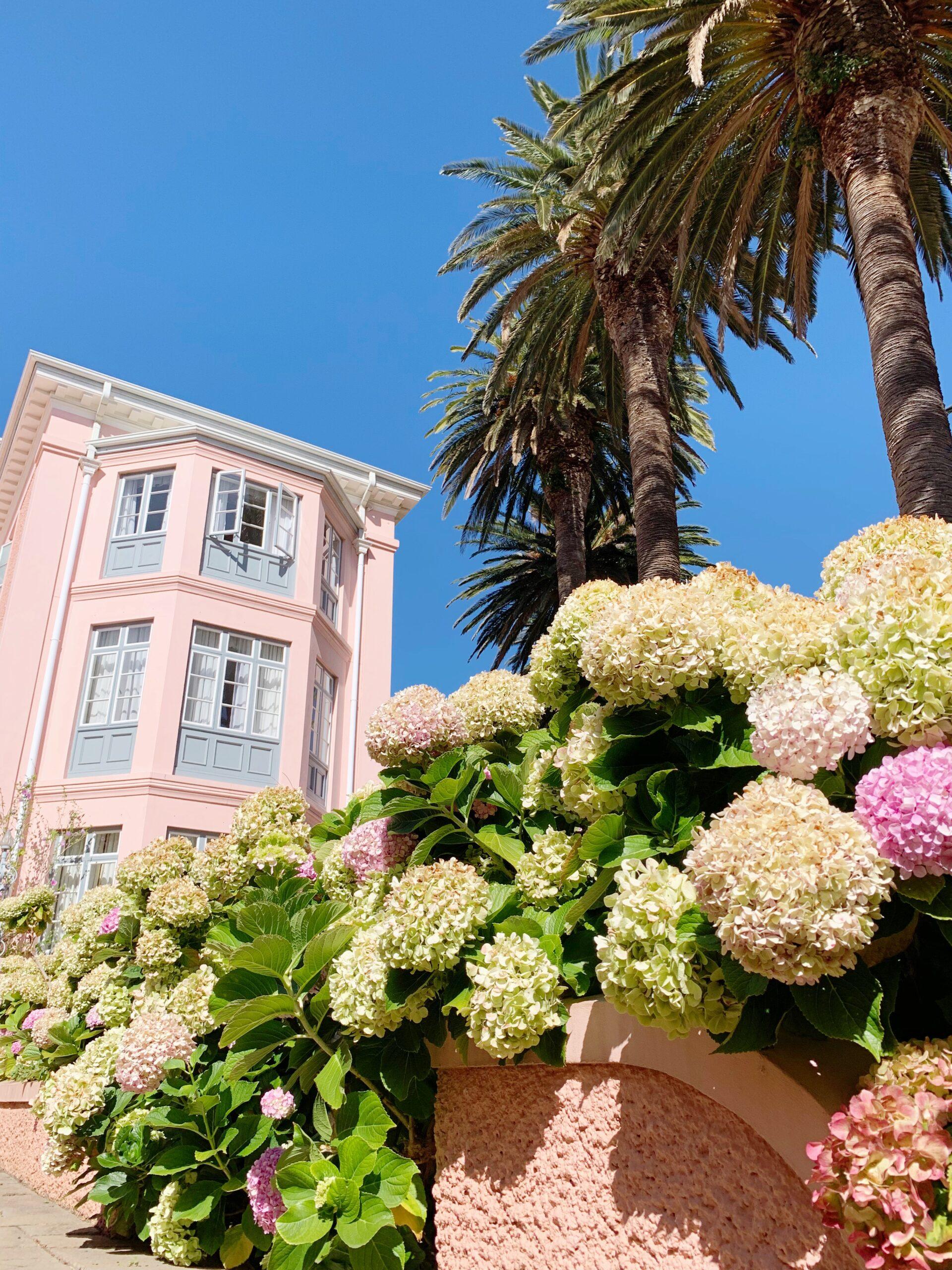 Belmond Mount Nelson - Cape Town Luxury Hotel