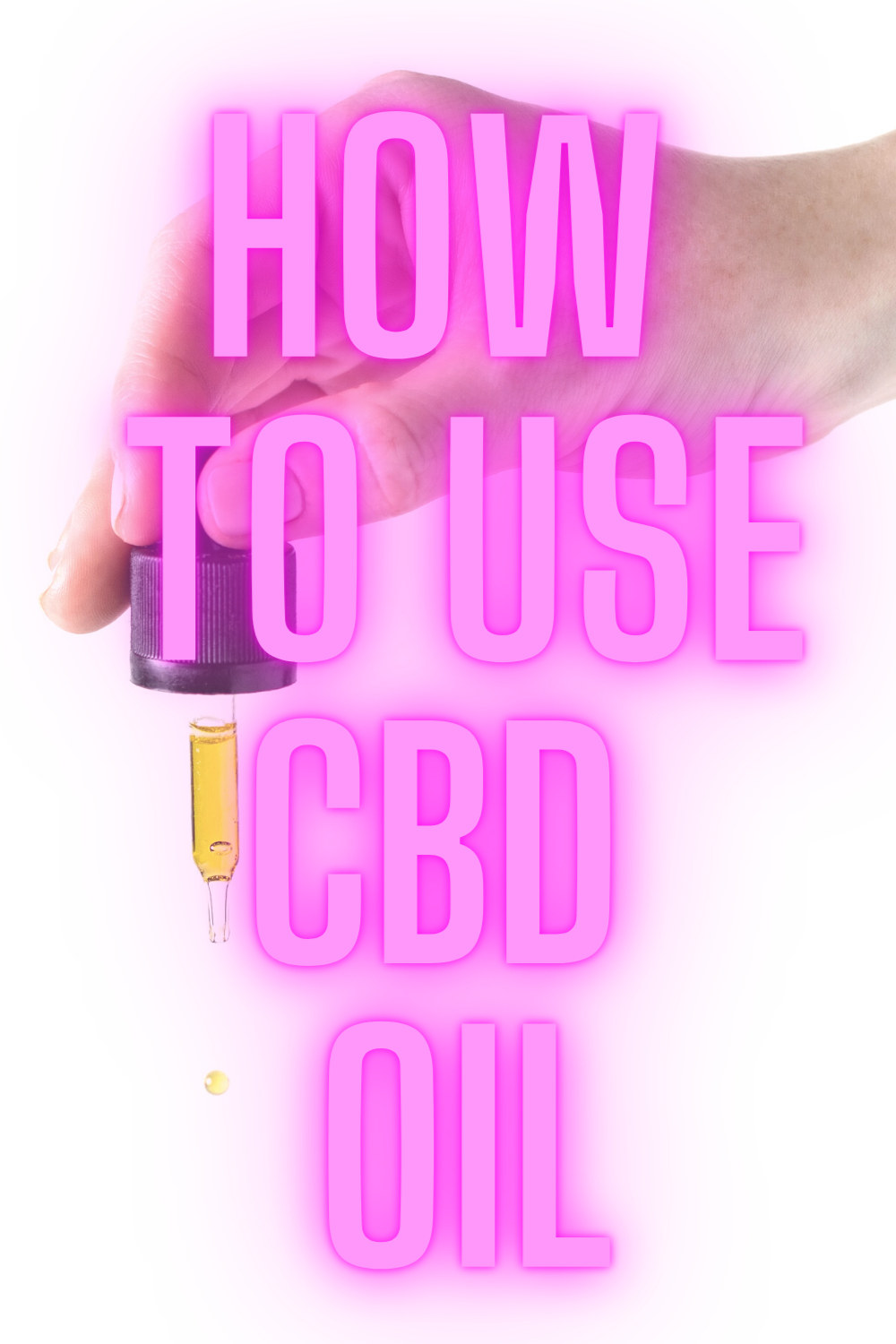 How To Use CBD Oil - Curious about CBD oil? I recently tried CBD oil for sleep + today I'm sharing my full review of how to use CBD oil. | CBD Oil for Anxiety - How To Take CBD Oil - How To Use CBD - Relive Everyday CBD - CBD for sleep