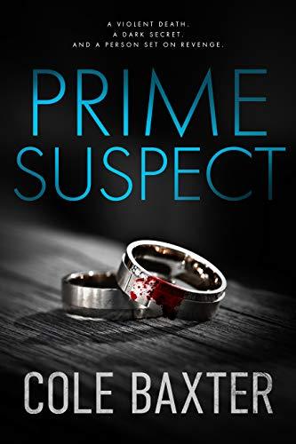 Prime Suspect - Cole Baxter