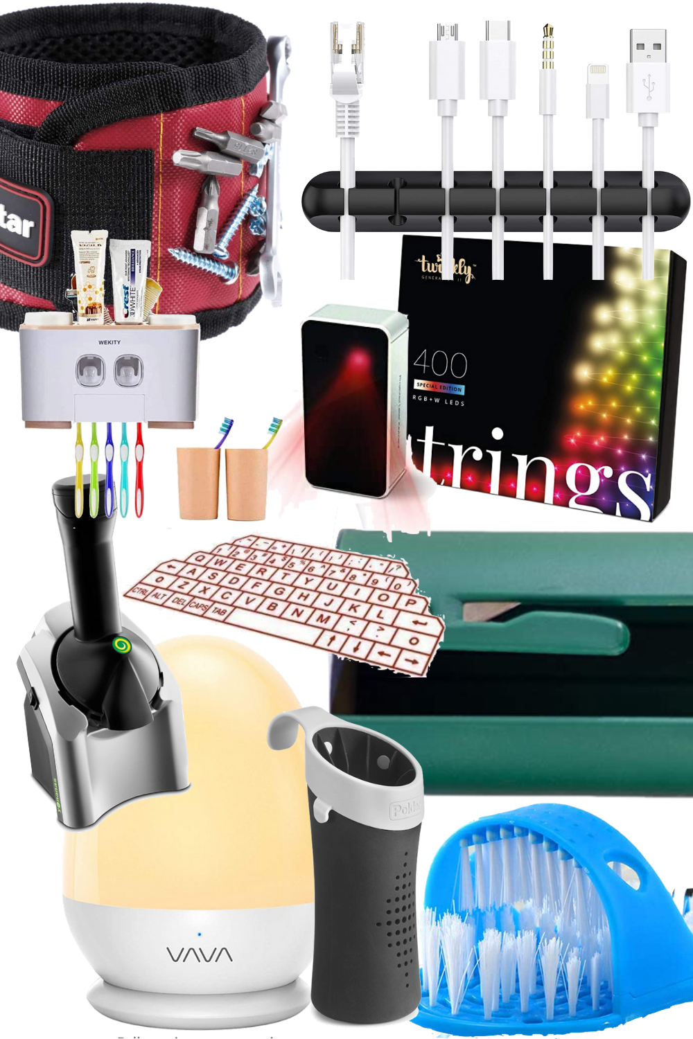 Cool Amazon Products You Didn't Know Existed - Check out some of these fun Amazon products that make life easier and more fun! | Best Amazon Products - Best Things To Buy On Amazon - Amazon Gadgets