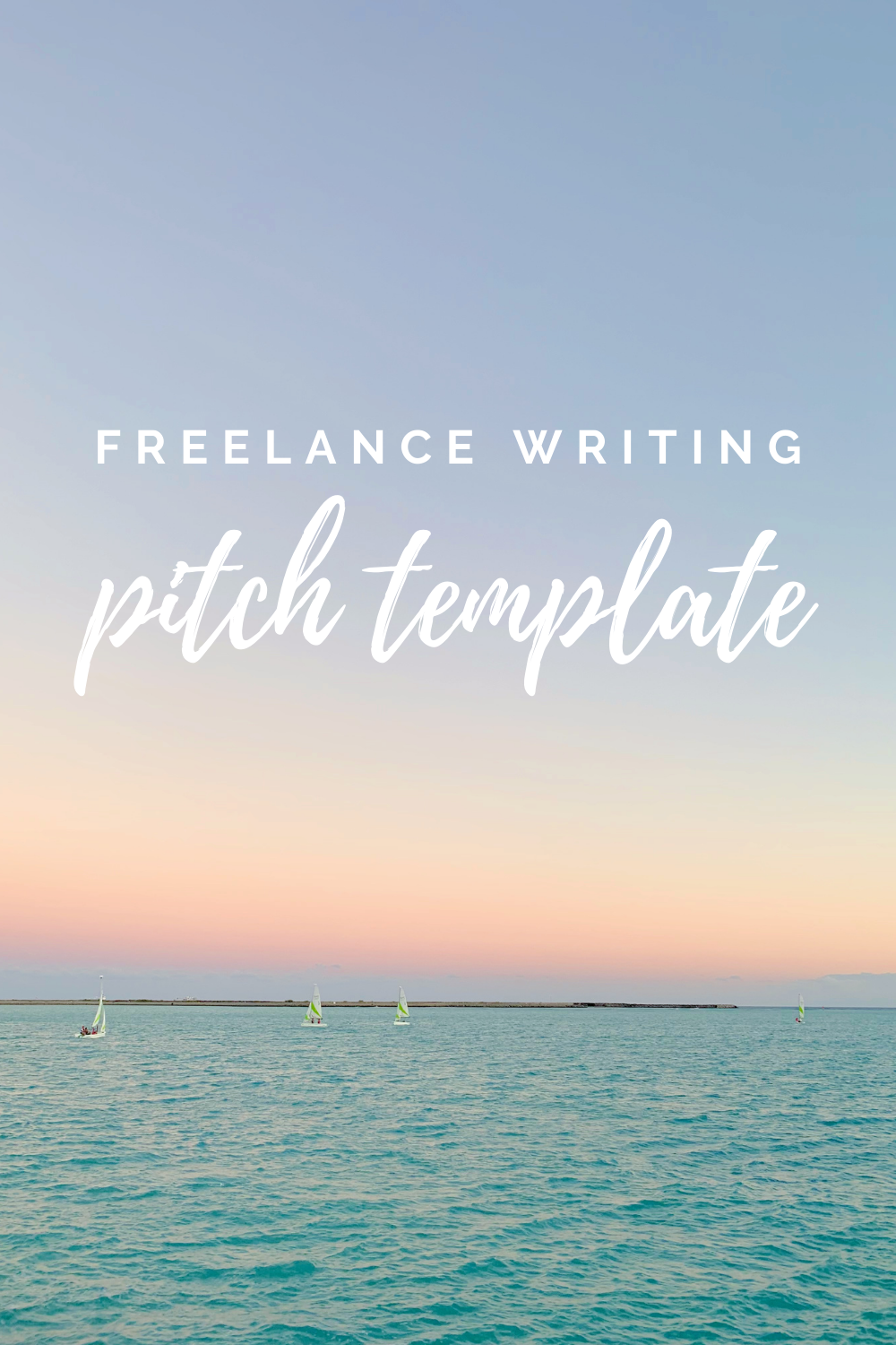 Freelance Writing Pitch Example - Every writer is always looking for freelance writing jobs, right? Here is a pitch example to get you started!