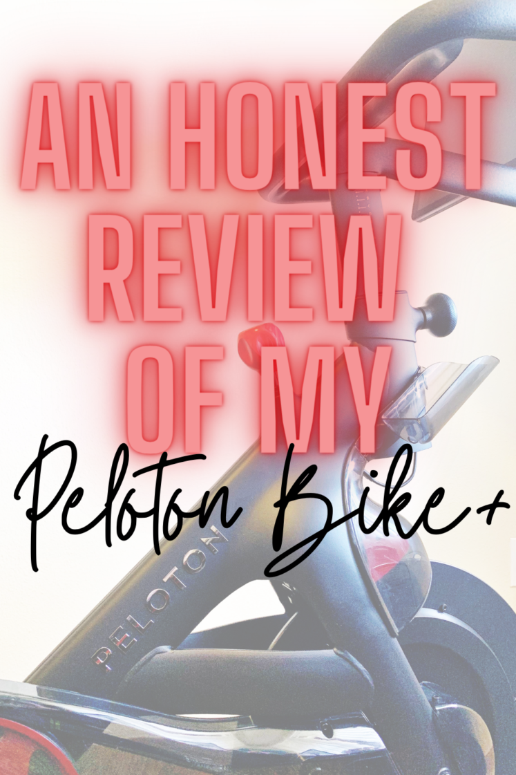 One Month In – My Peloton Bike Review